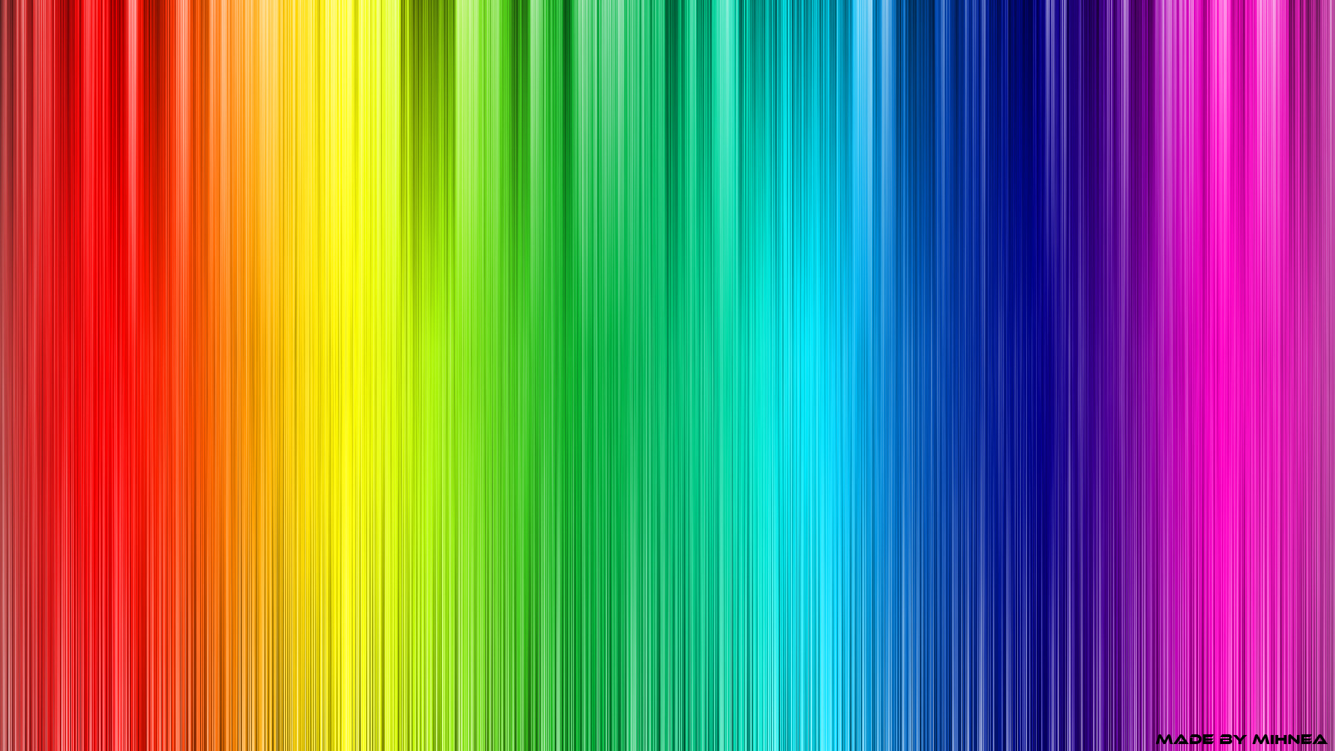 Multicolor Wallpapers 6 - 1920 X 1080 | stmed.net