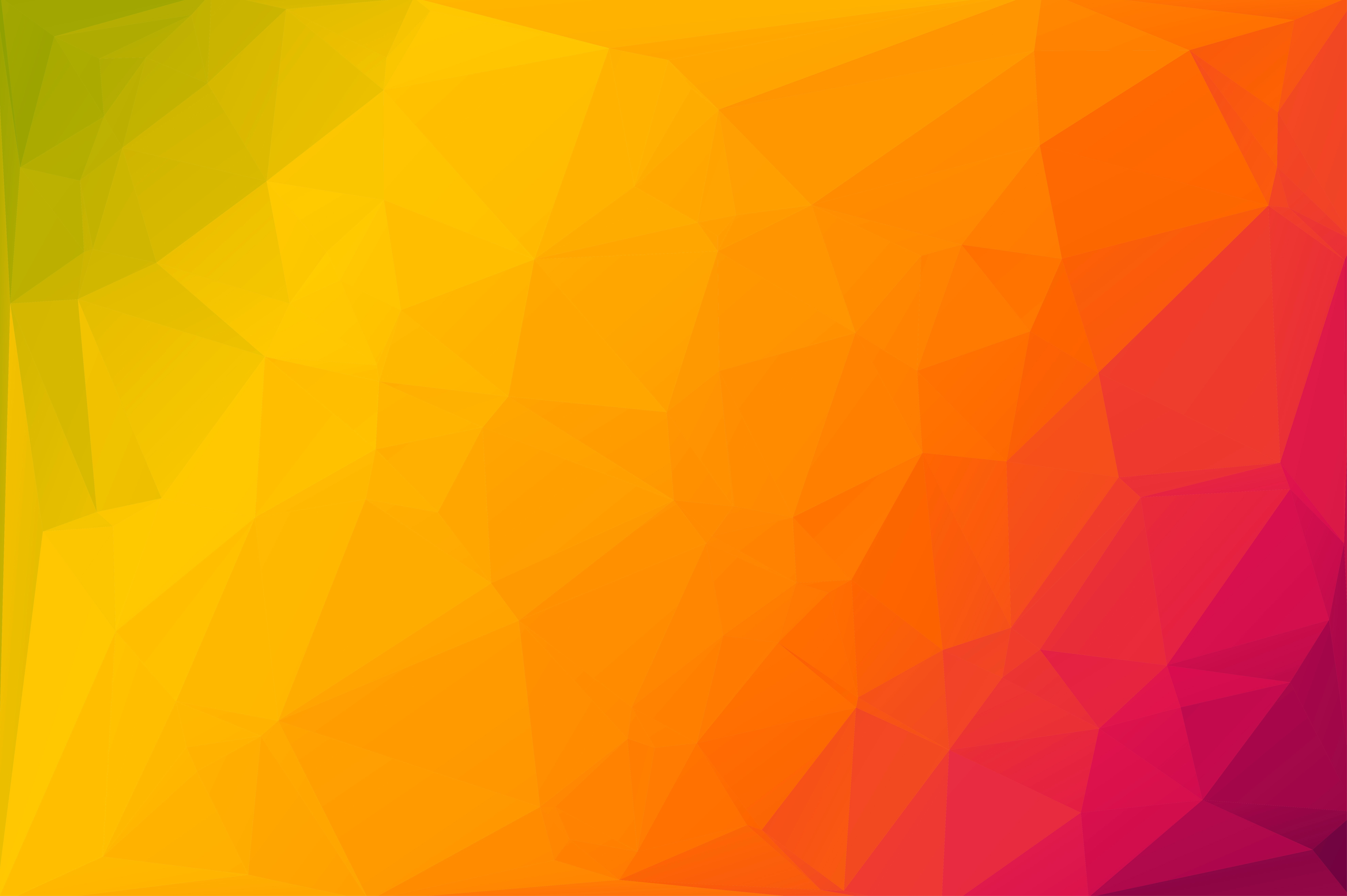 low poly multicolor background ~ Illustrations ~ Creative Market