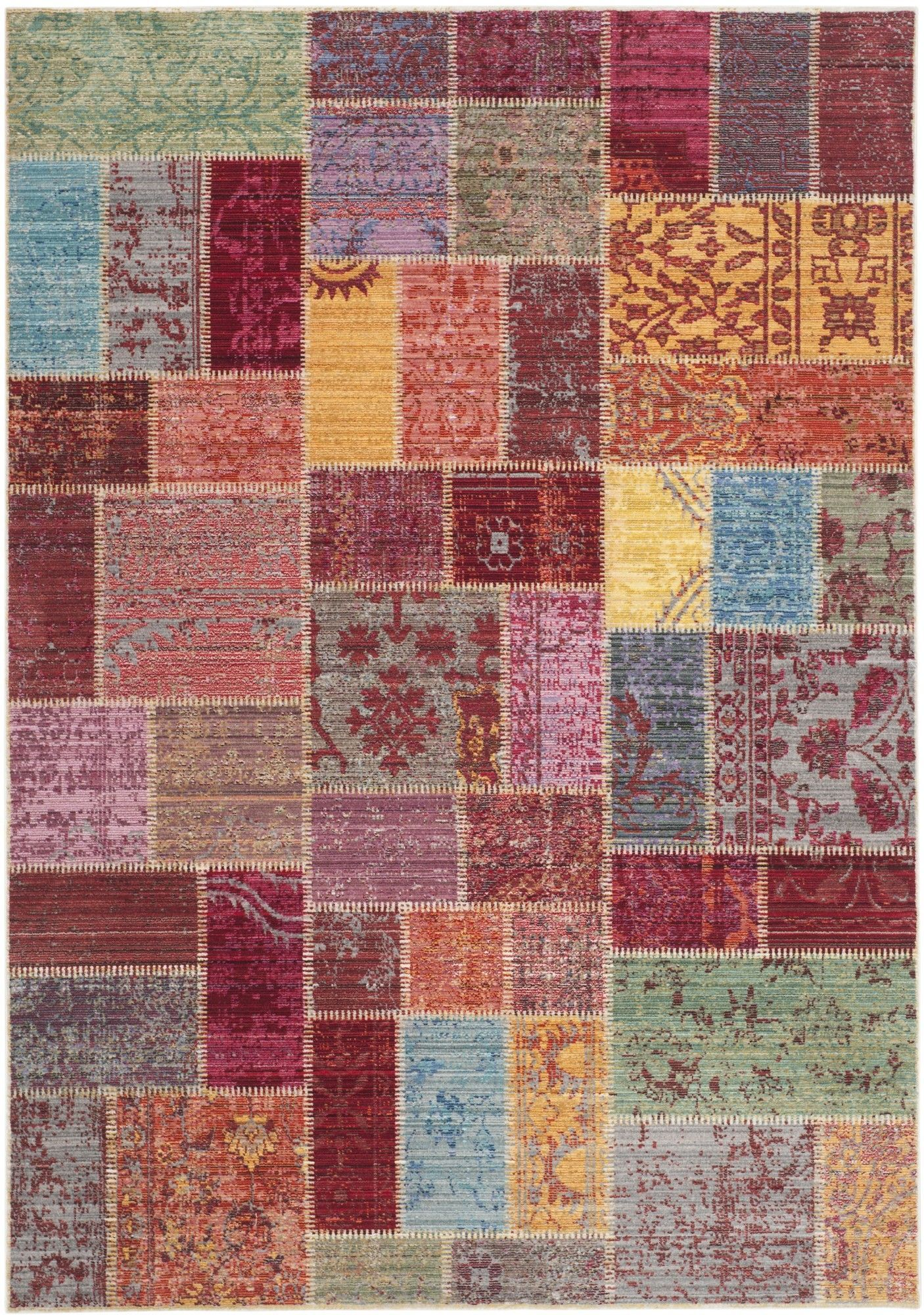 Features: -Valencia collection. -Material: Power loomed/polyester ...