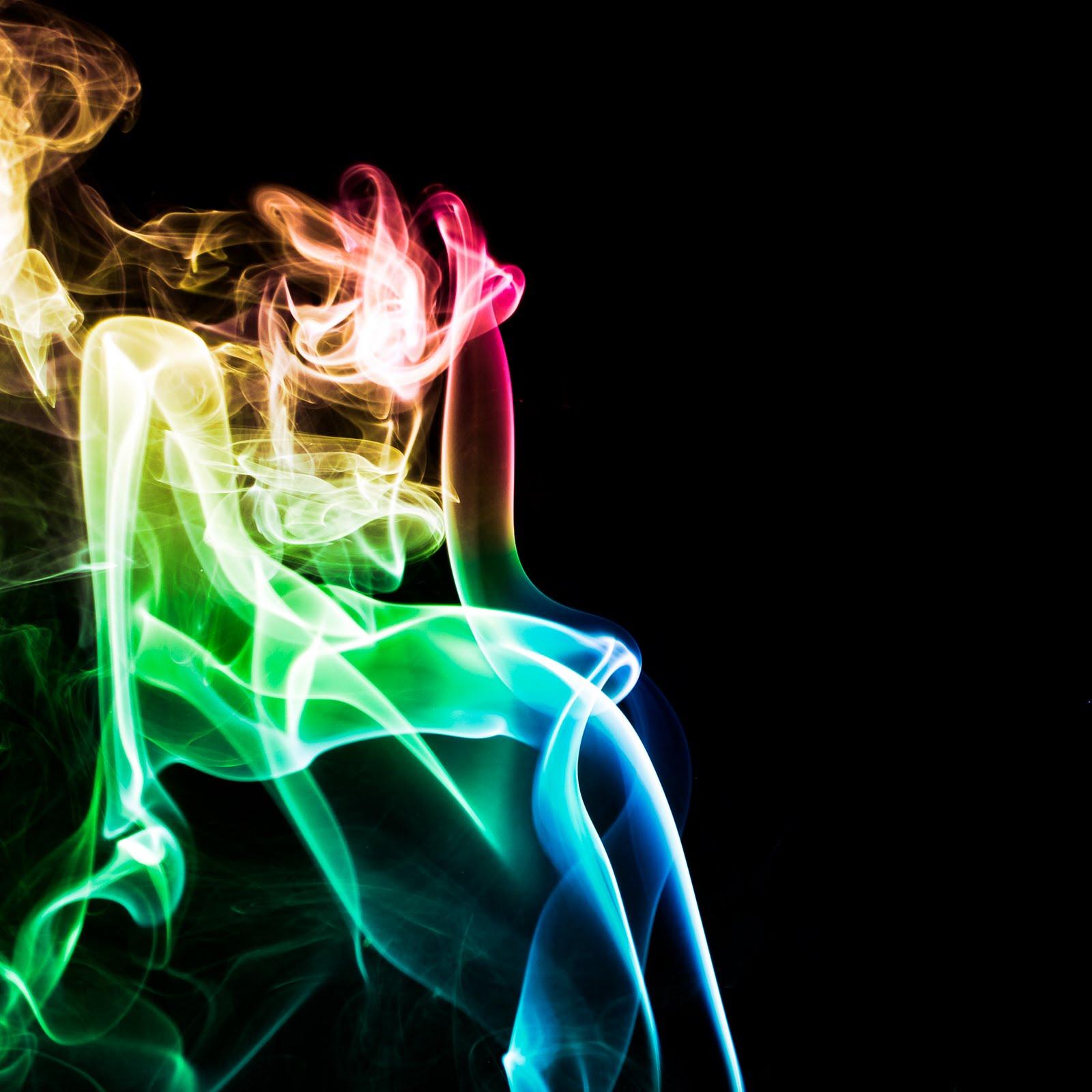 smoke | Danielle Kay Riendeau