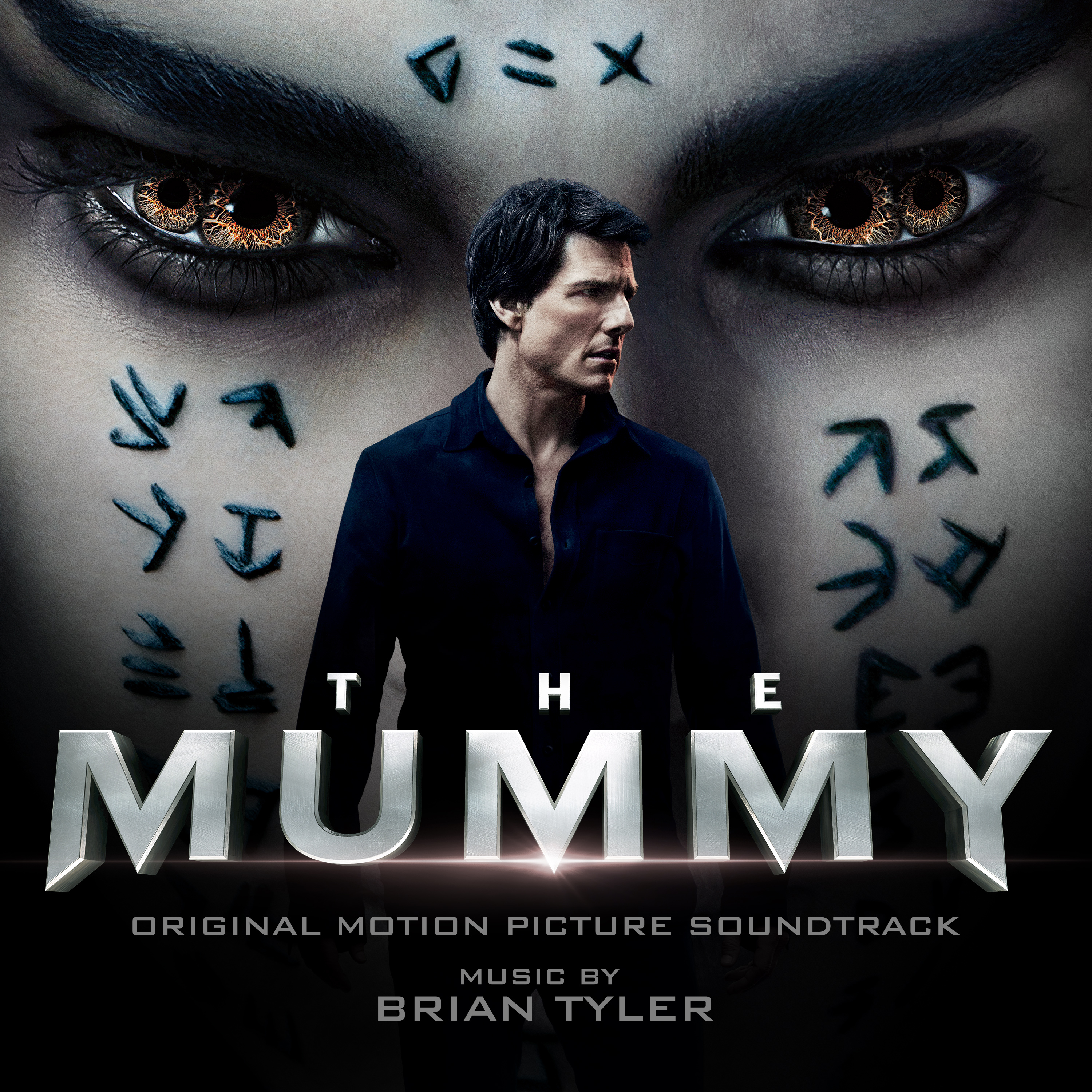 The Mummy CD – Autographed   Creature Features