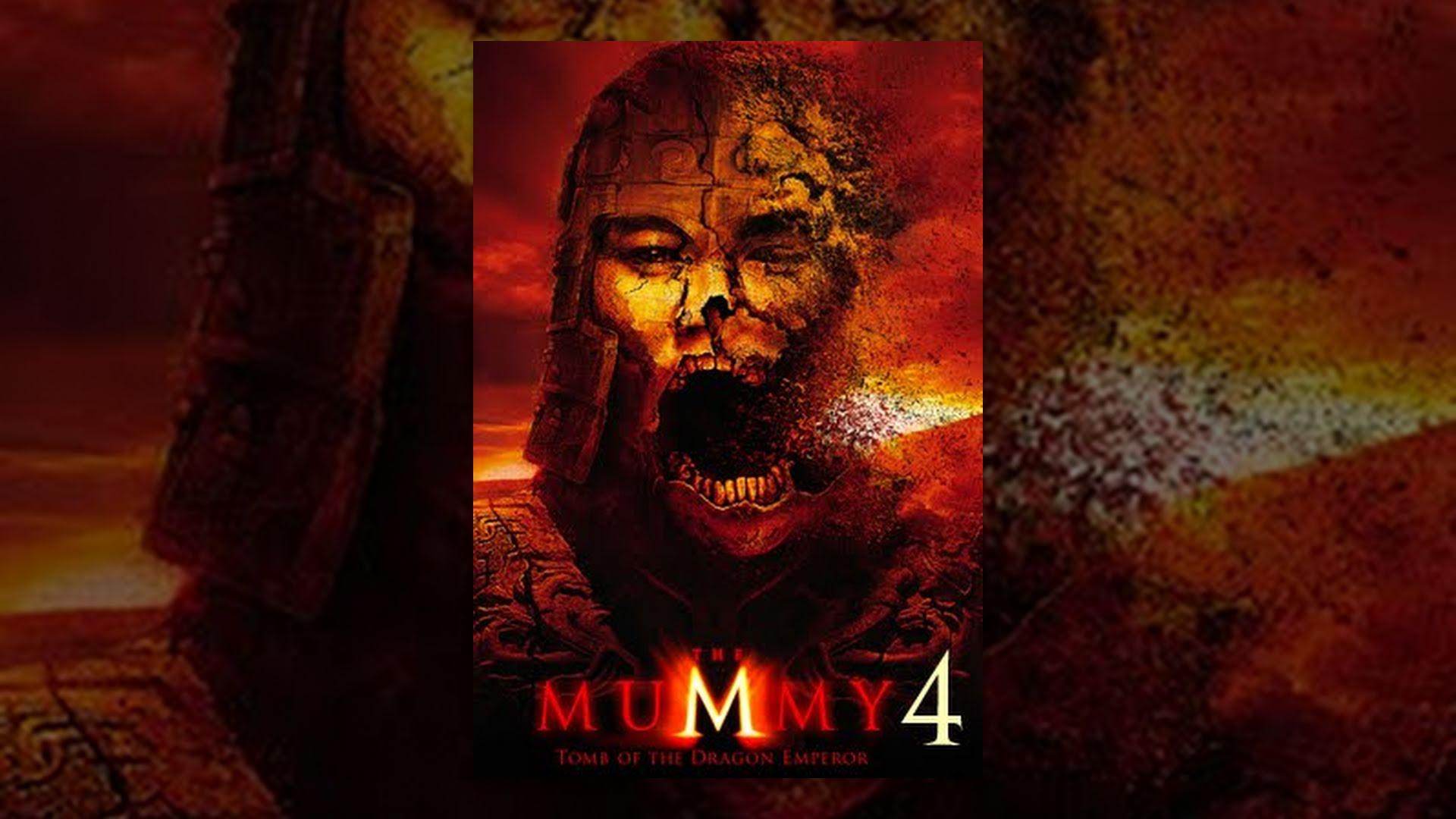 Mummy 4 photo