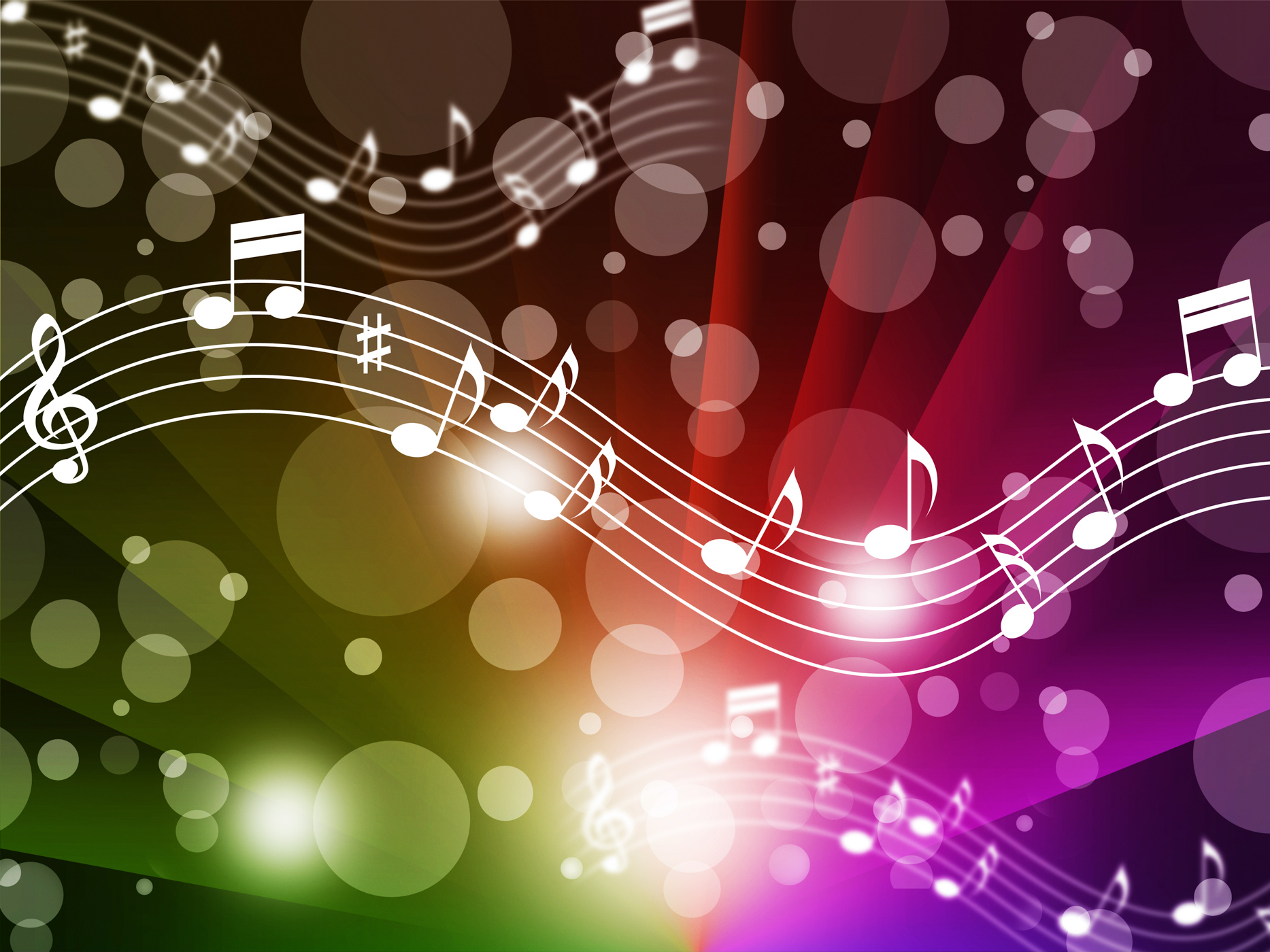 Music Background Images: Free Photo: Music Background Meaning Singing Instruments
