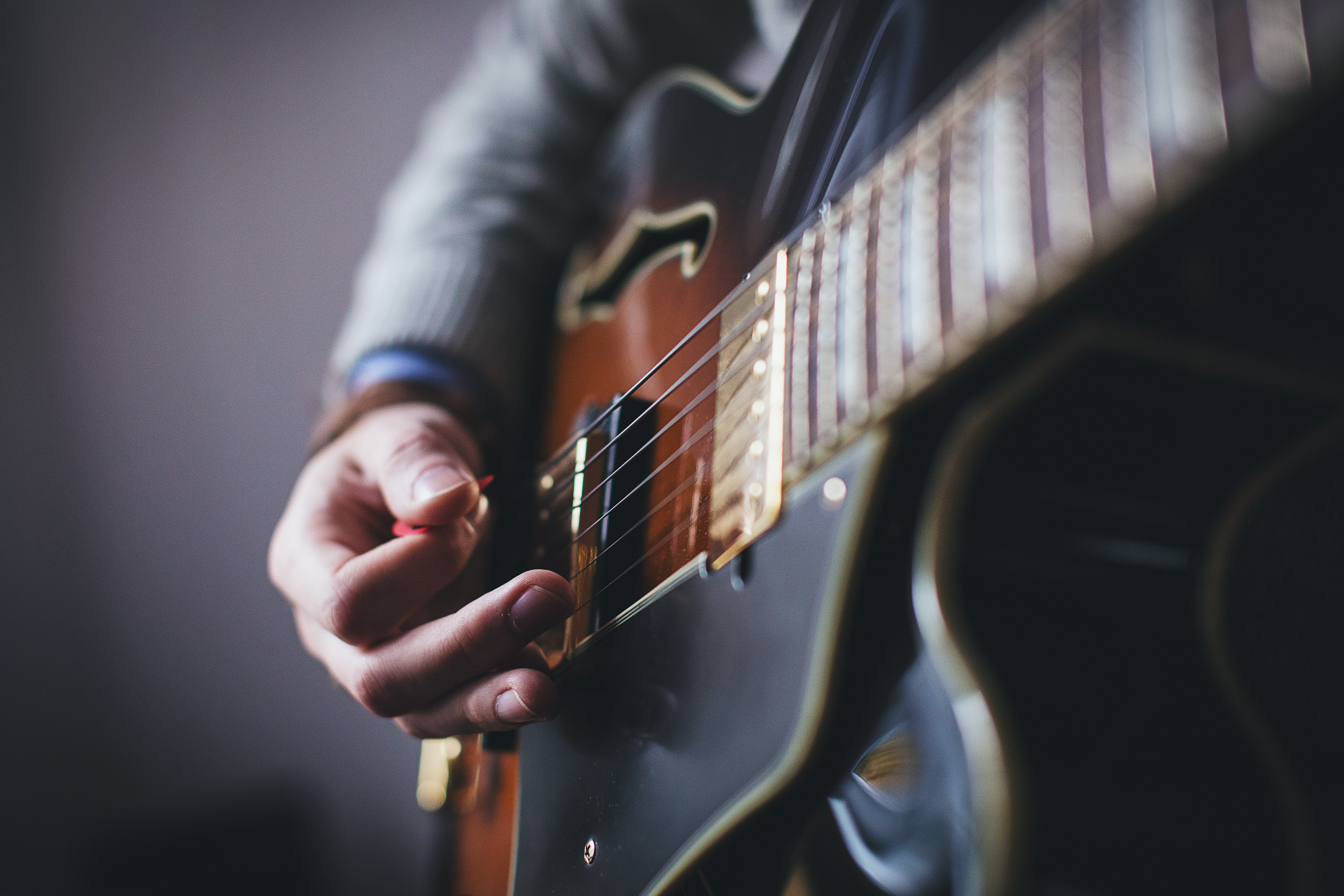 Free stock photo of e-guitar, electric, guitar