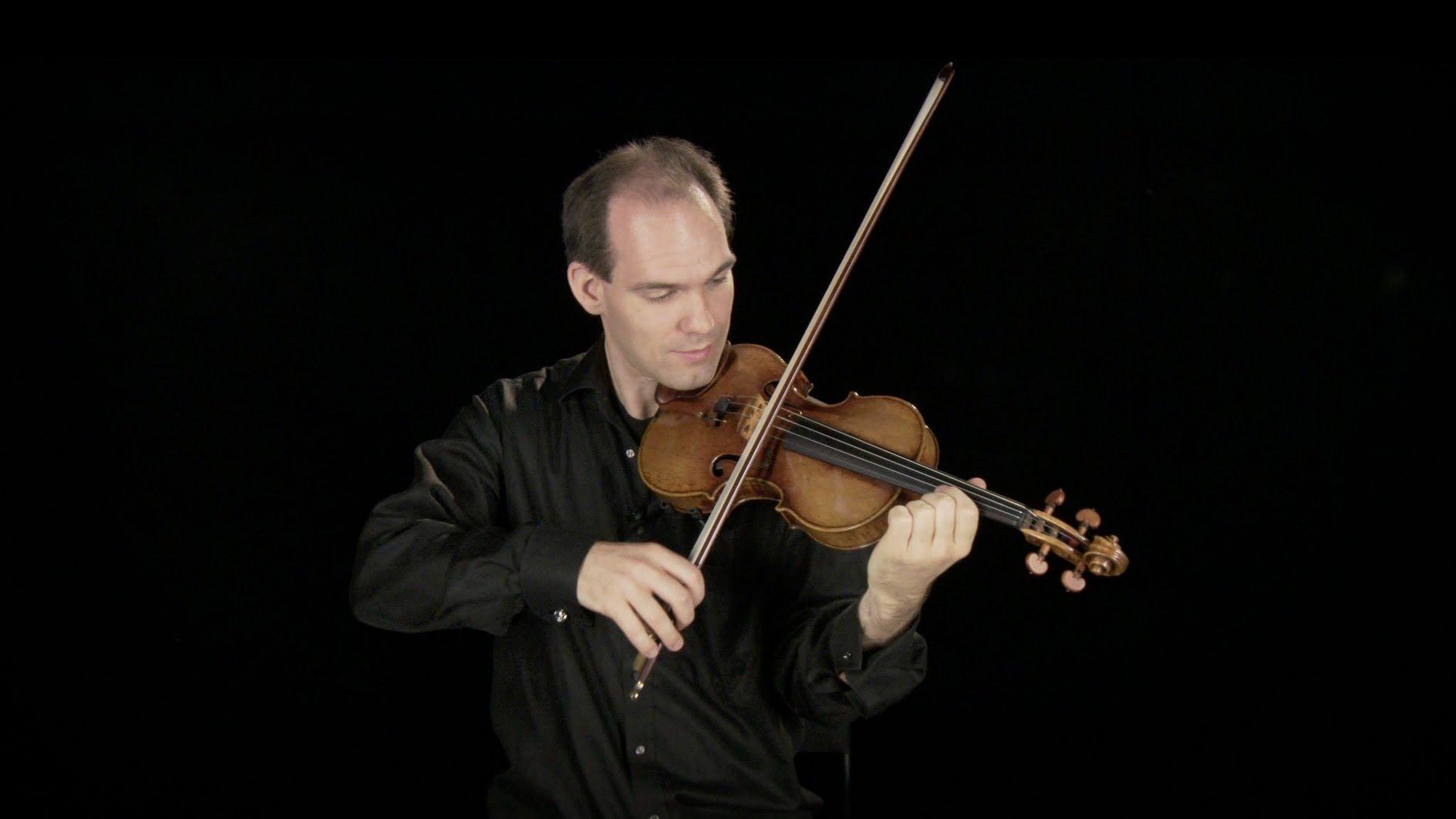 Instrument: Violin - YouTube