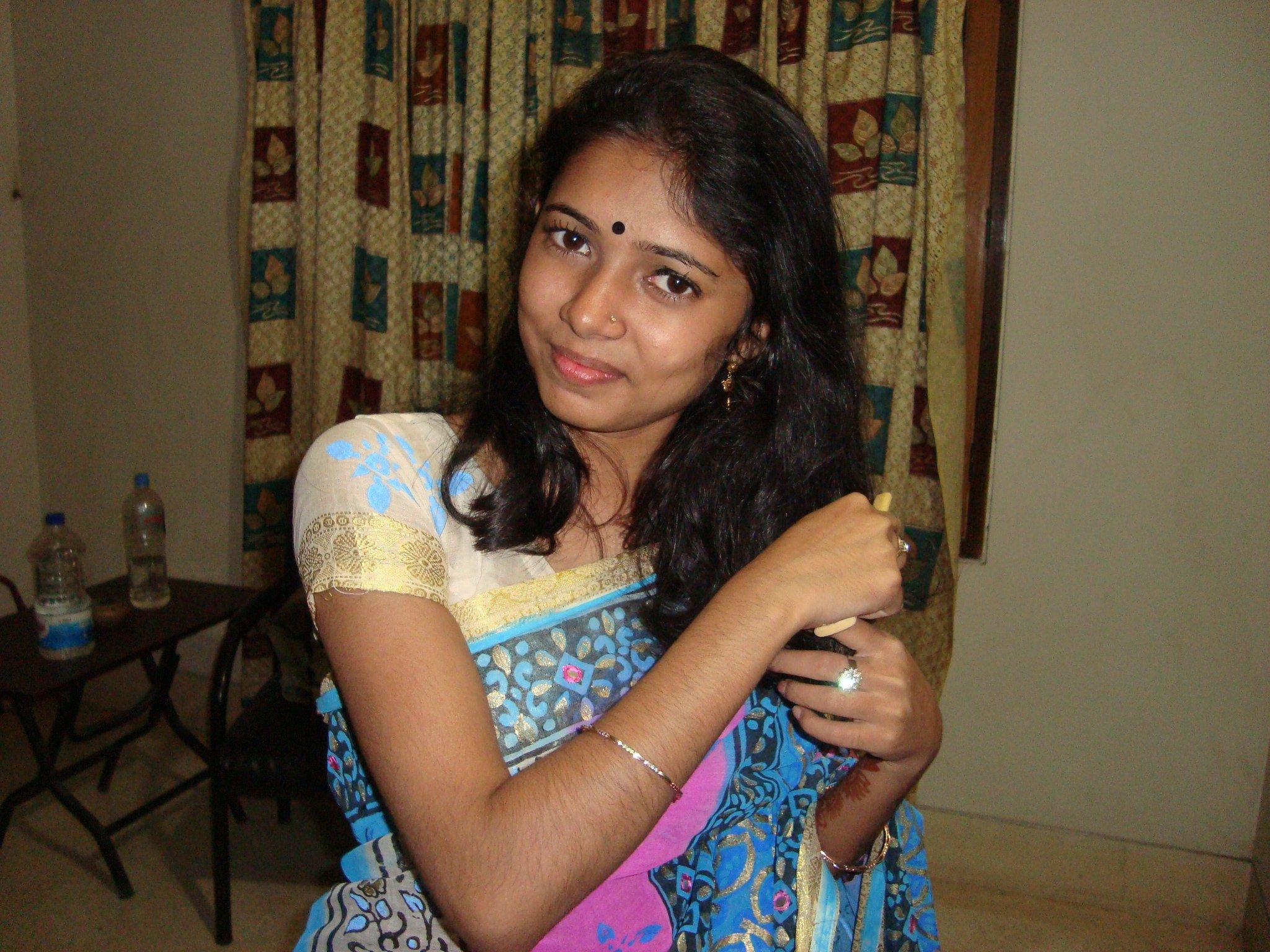 My friend, Female, Friend, Girl, Indian, HQ Photo