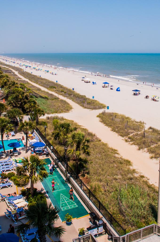 Myrtle beach south carolina photo