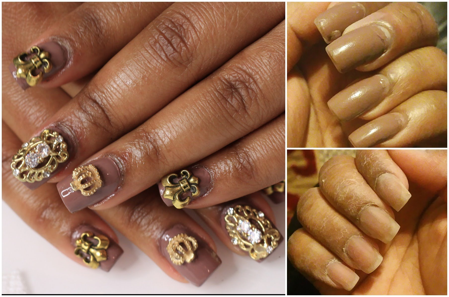 Free photo: Nail jewelry - People, Performance, Nail - Free Download ...