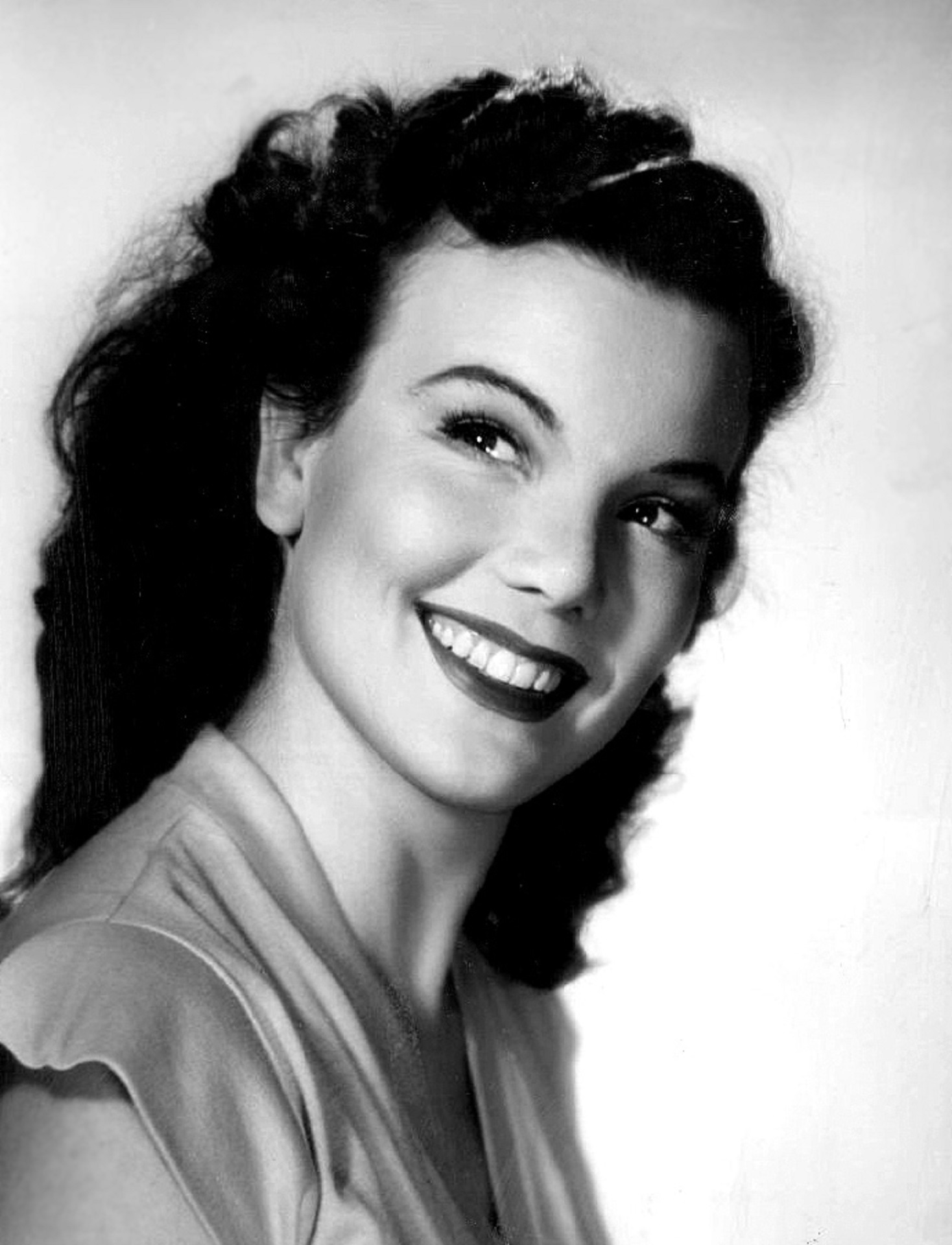 pictures Nanette Fabray