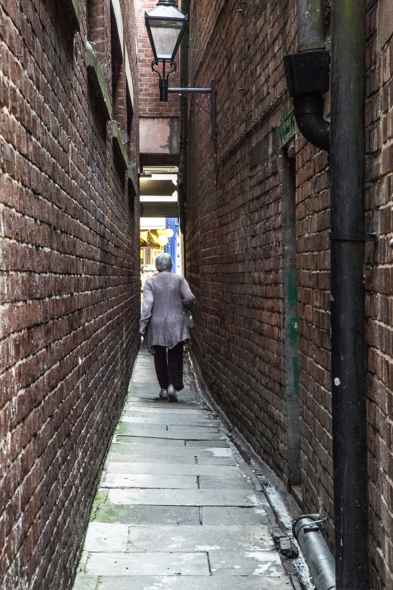 Narrow Streets Free Stock Photo - Public Domain Pictures