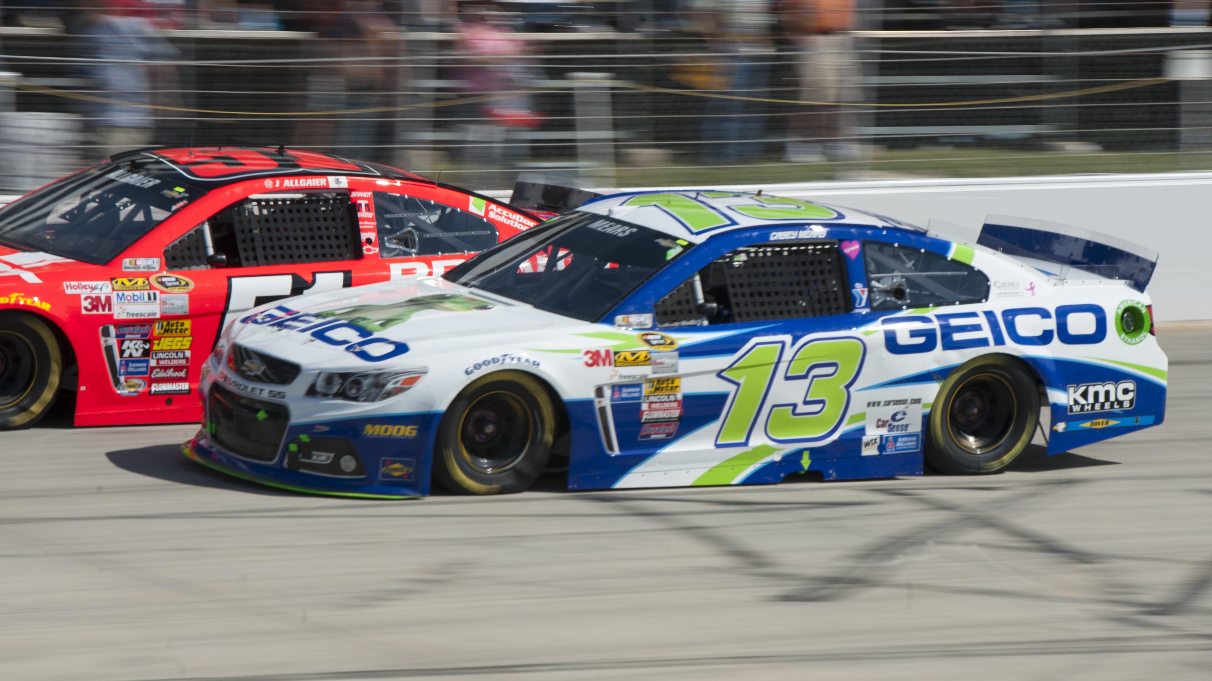 NASCAR, Activity, Auto, Car, Race, HQ Photo