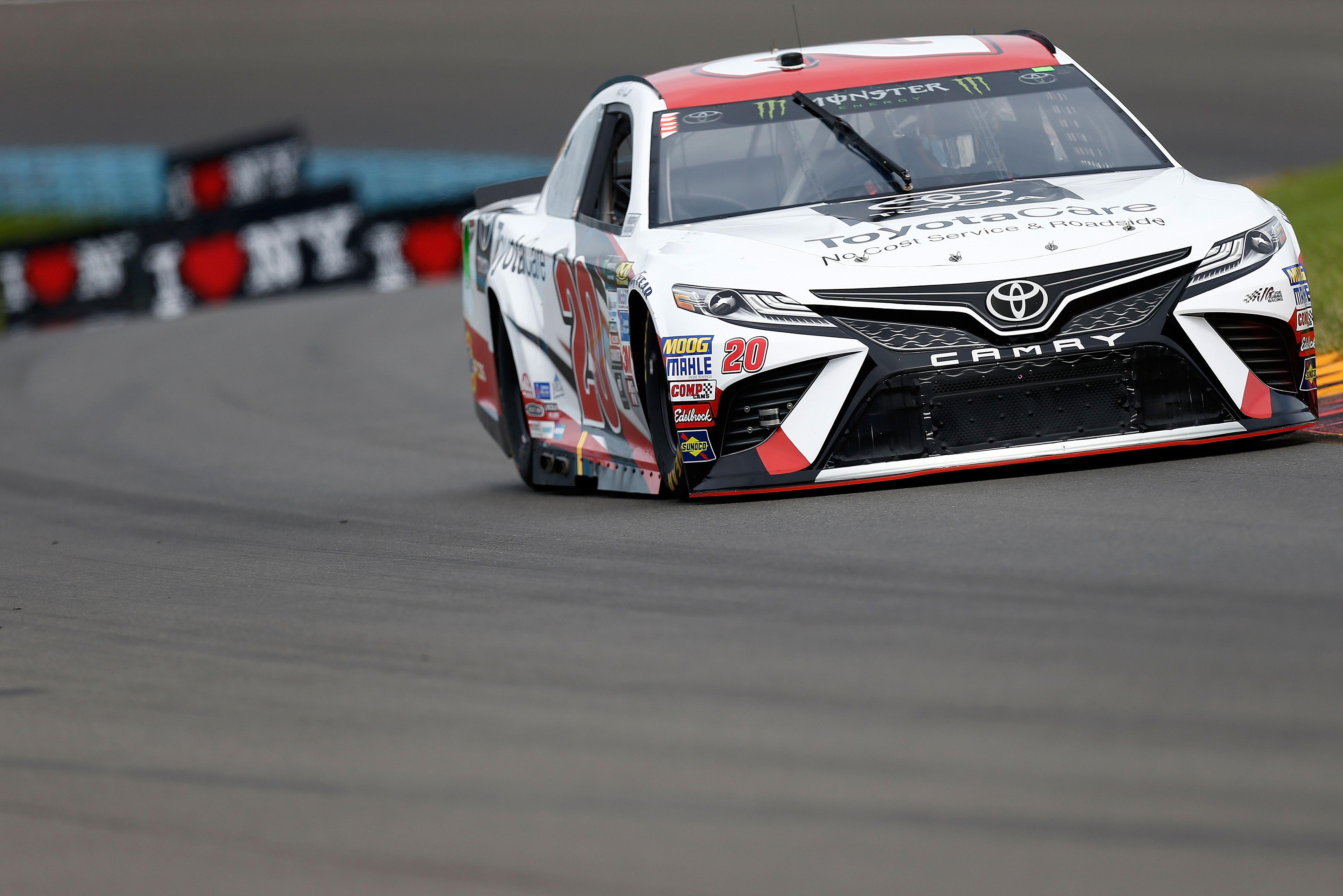 NASCAR: Five Possible Landing Spots for Matt Kenseth in 2018