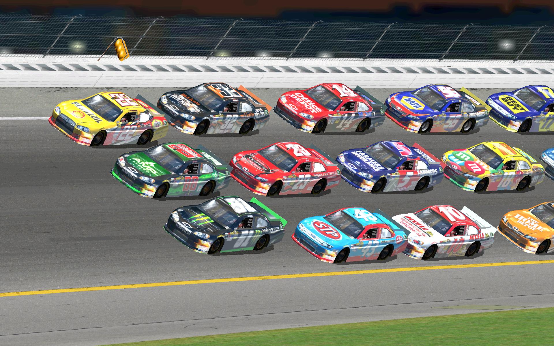 NASCAR Racing 2003 Season (Game) - Giant Bomb