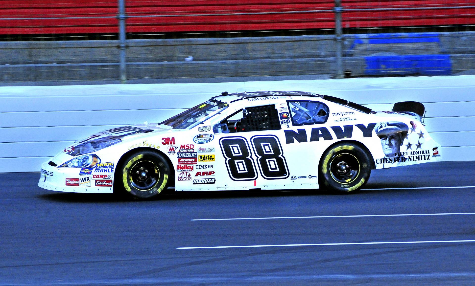 NASCAR Racing, Activity, Championship, Nascar, Race, HQ Photo