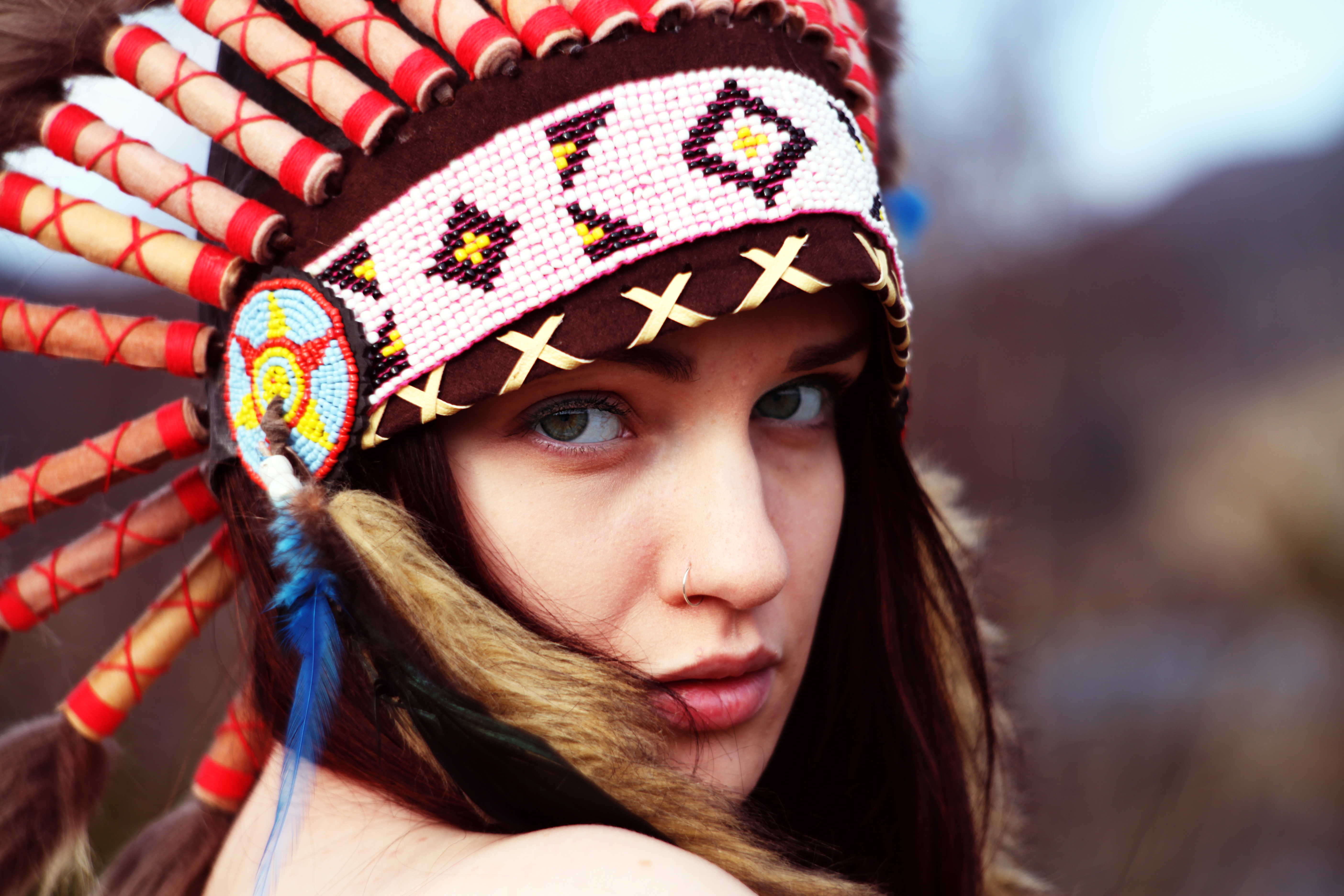 Poll of native americans view of redskins name finds proud most common answer