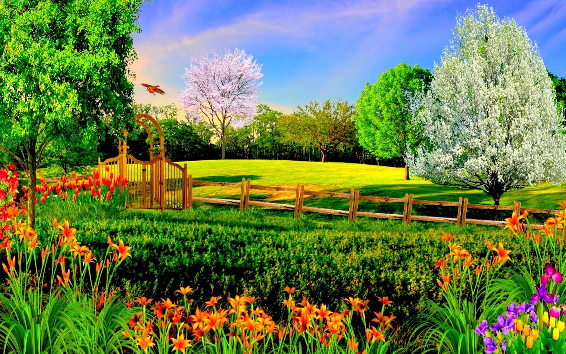 Latest Nature Background Wallpaper Widescreen Full Hd Pics Ideas ...
