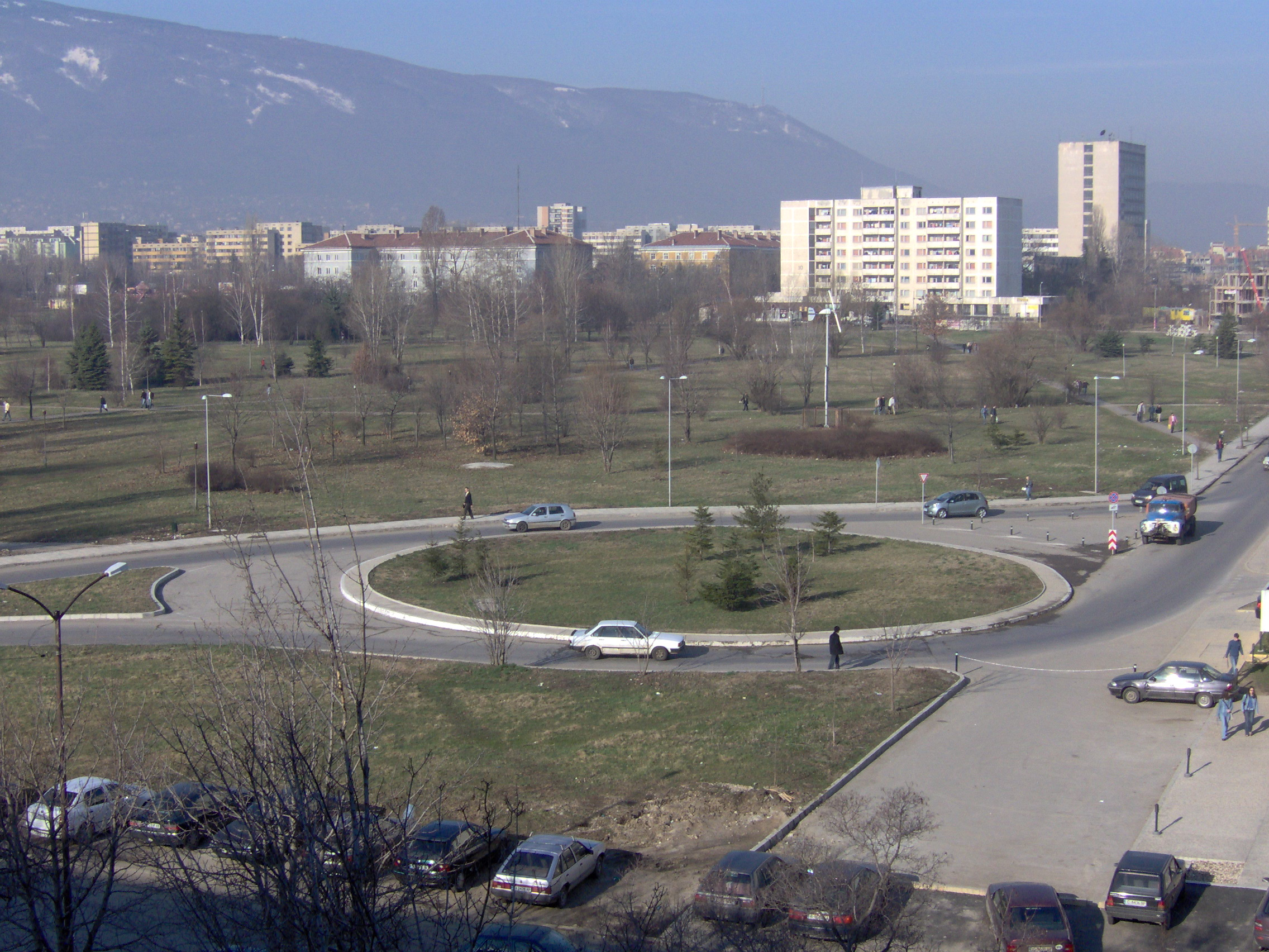 Nature in Bulgaria, Nature, Town, Street, City, HQ Photo