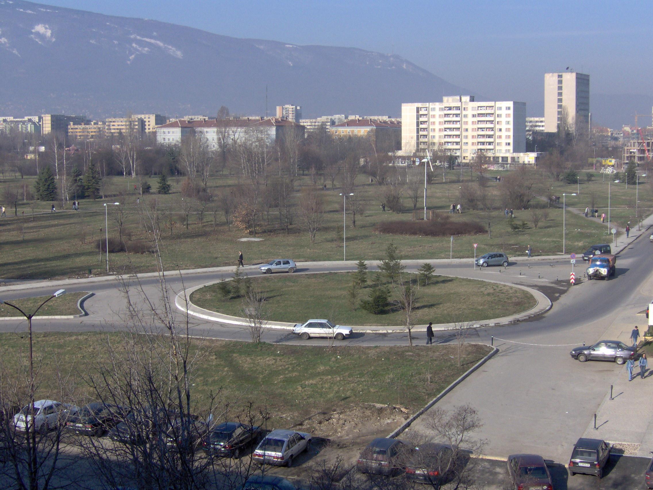 Nature in Bulgaria, Bspo06, Building, Bulgaria, Cars, HQ Photo