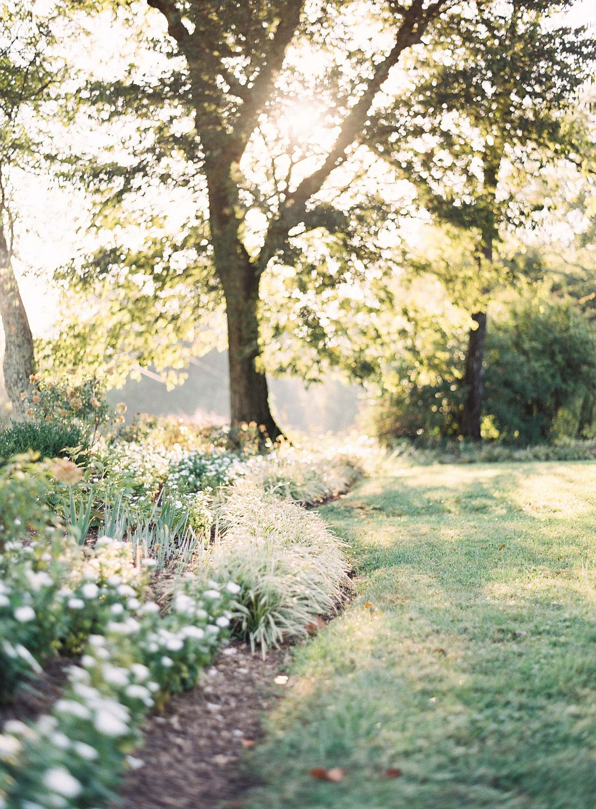 Autumnal Wedding Inspired by Natural Beauty by Joey Kennedy ...