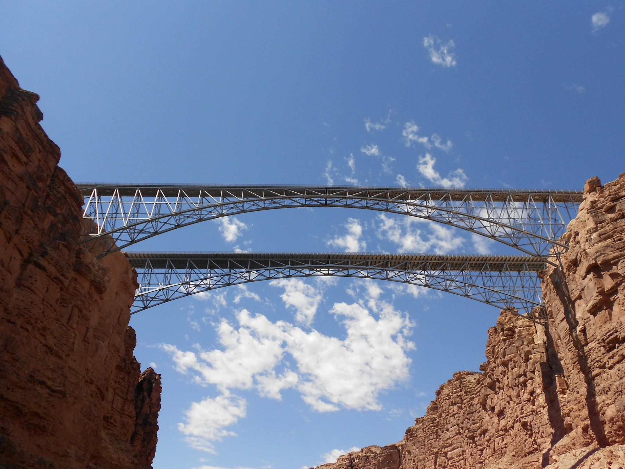Navajo Bridge Grand Canyon National Park Rafting – National Parks Blog