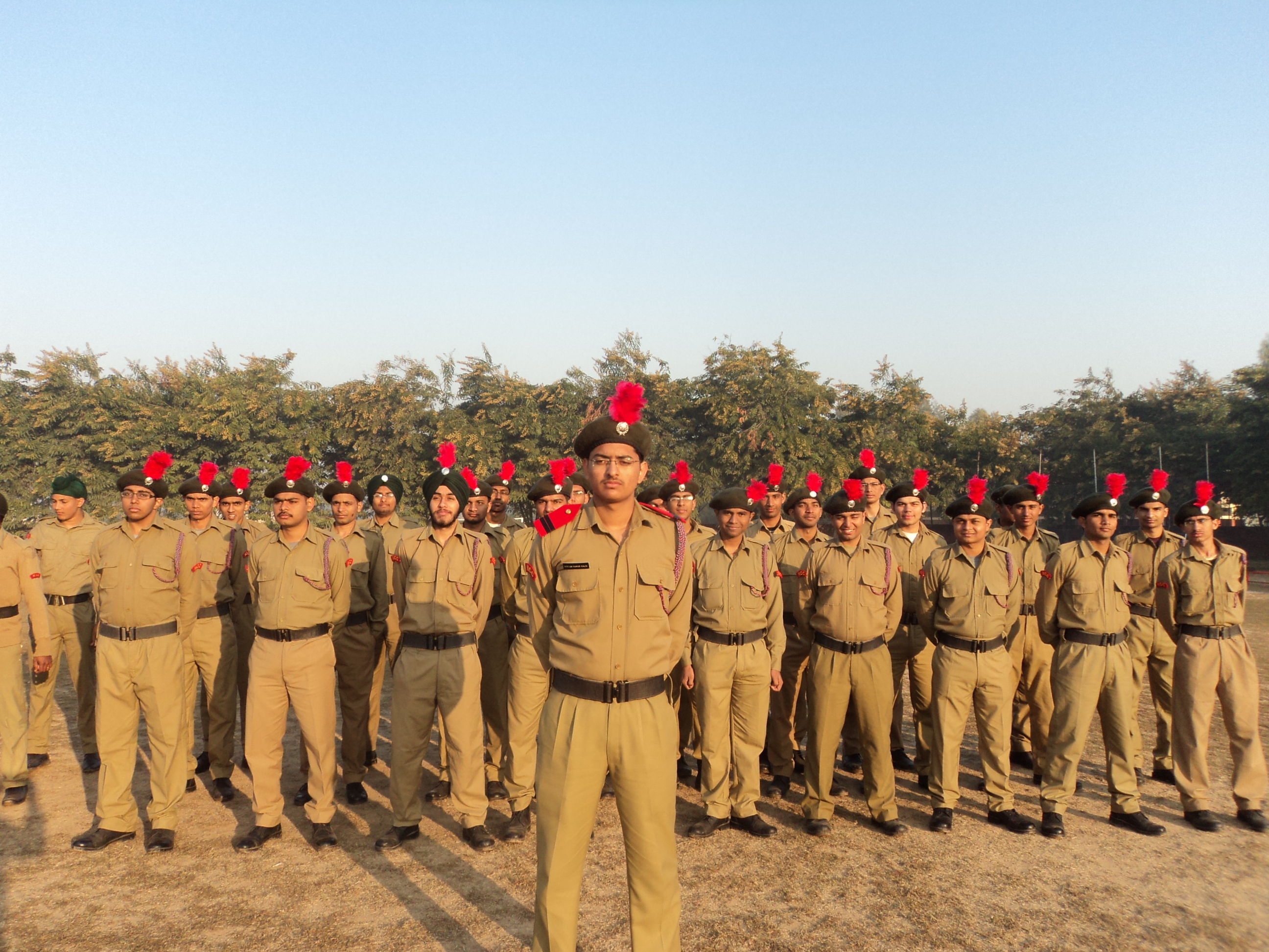 Events NCC/NSS   Indian Institute of Technology Ropar