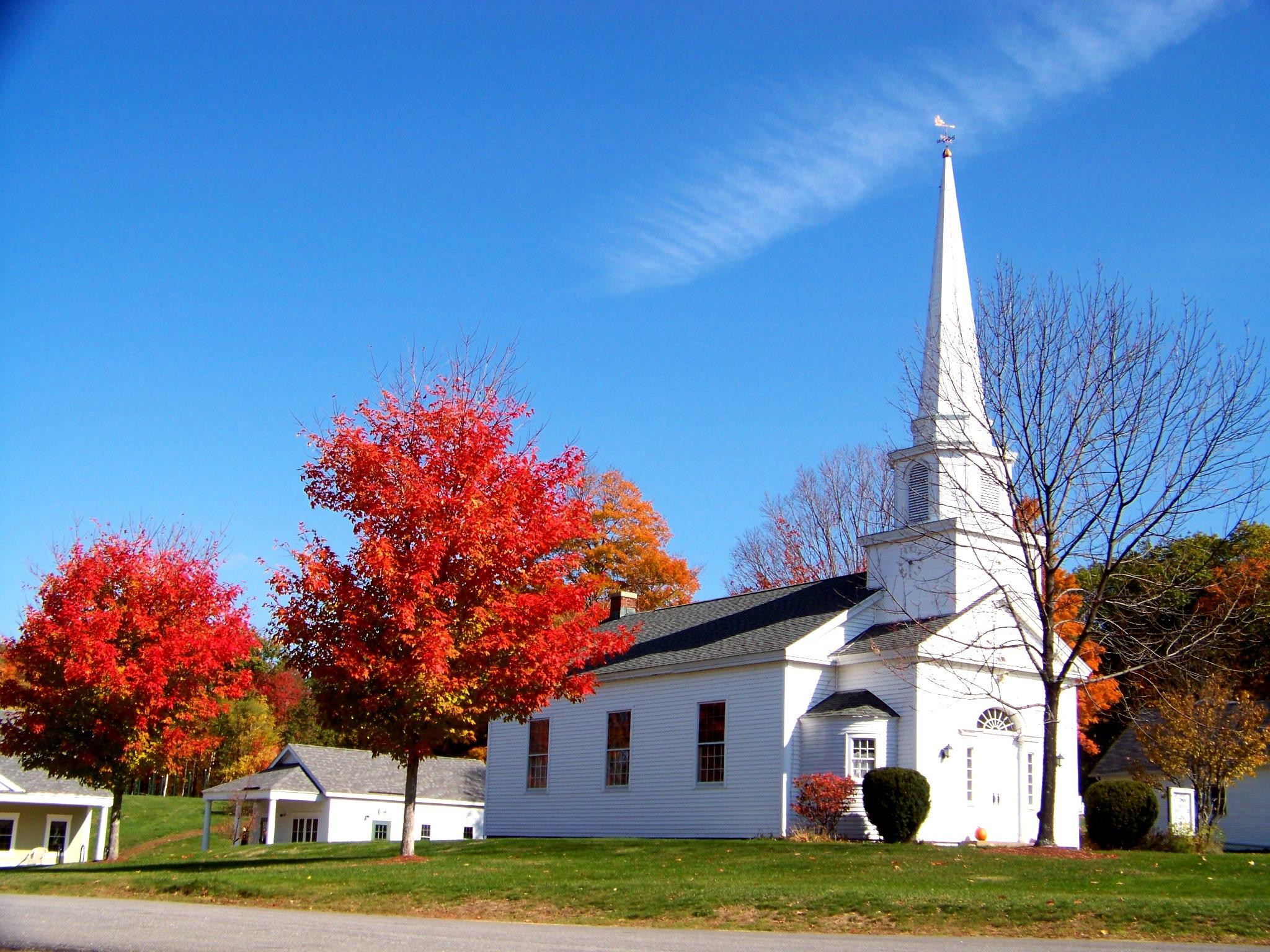 New England Photos