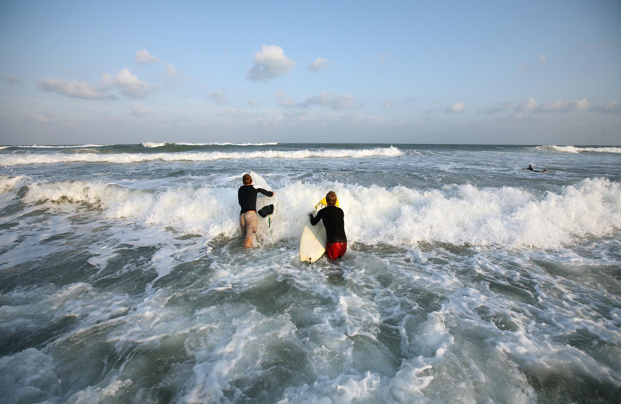 Best Colleges Near the Ocean: Warm Weather, Beaches & Books | Money