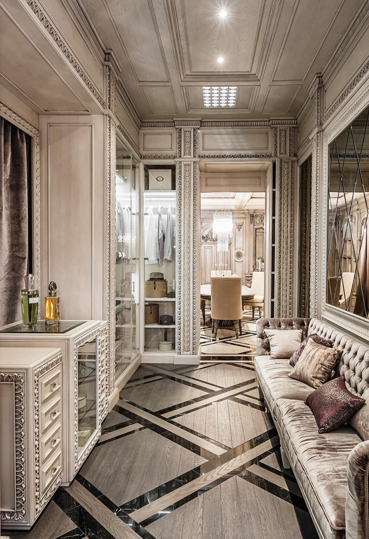 Most Expensive Fancy Houses In The World [BEST] | Art deco ...