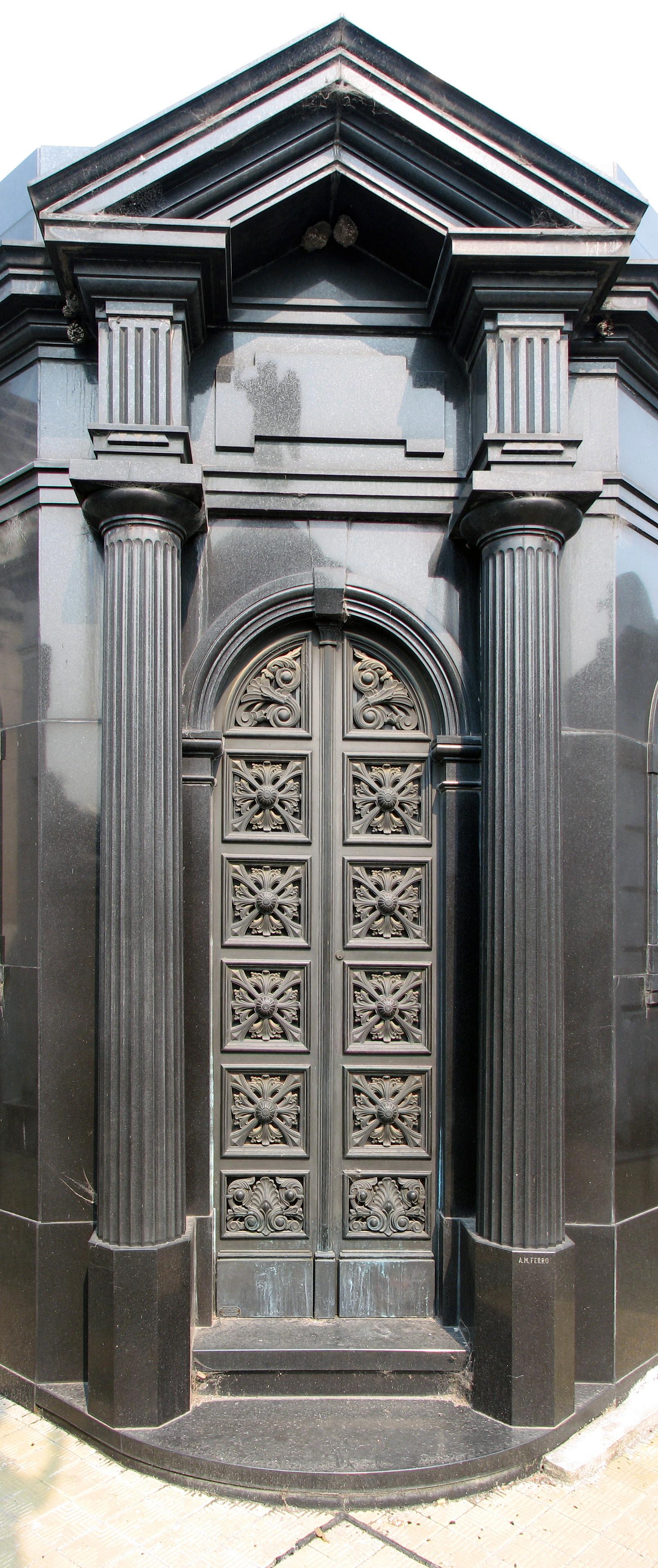 Neoclassic Niche, Arch, Gate, Religion, Niche, HQ Photo