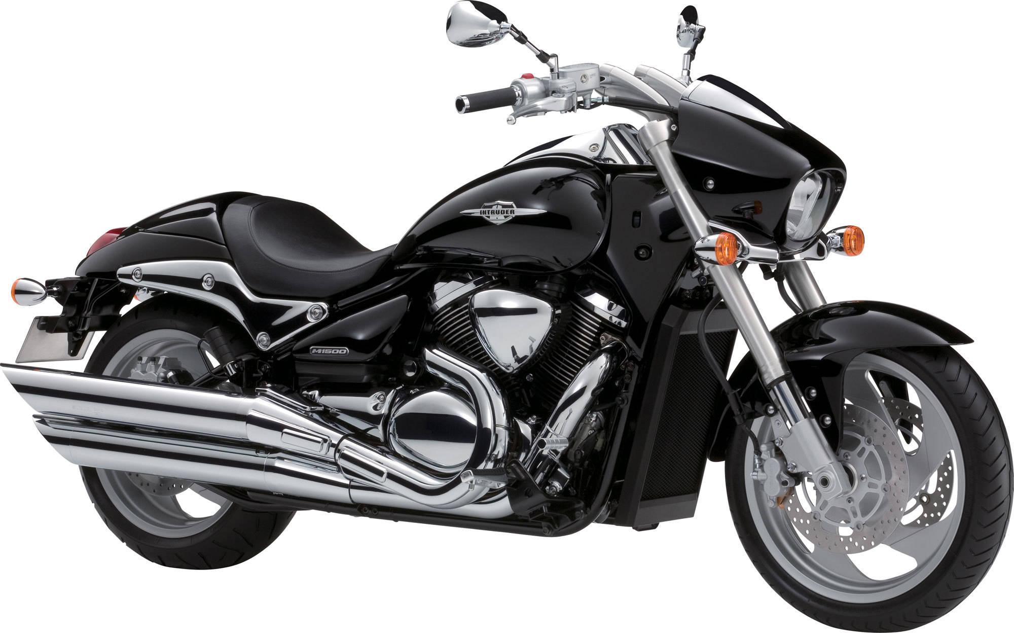 Suzuki Intruder M1800R Price, Mileage, Review - Suzuki Bikes