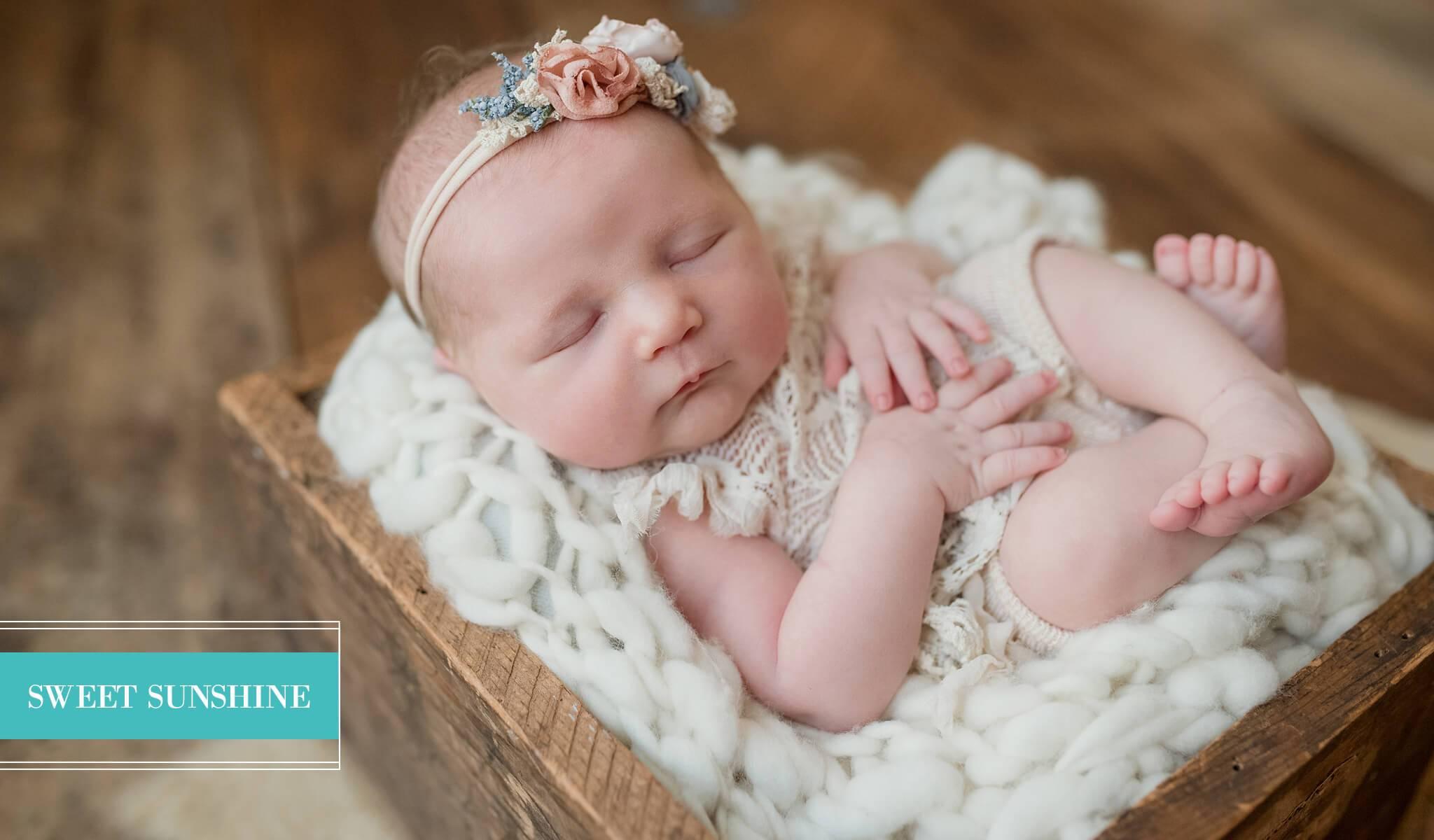 Bella Baby Newborn Lightroom Presets & Brushes – Pretty Presets for ...
