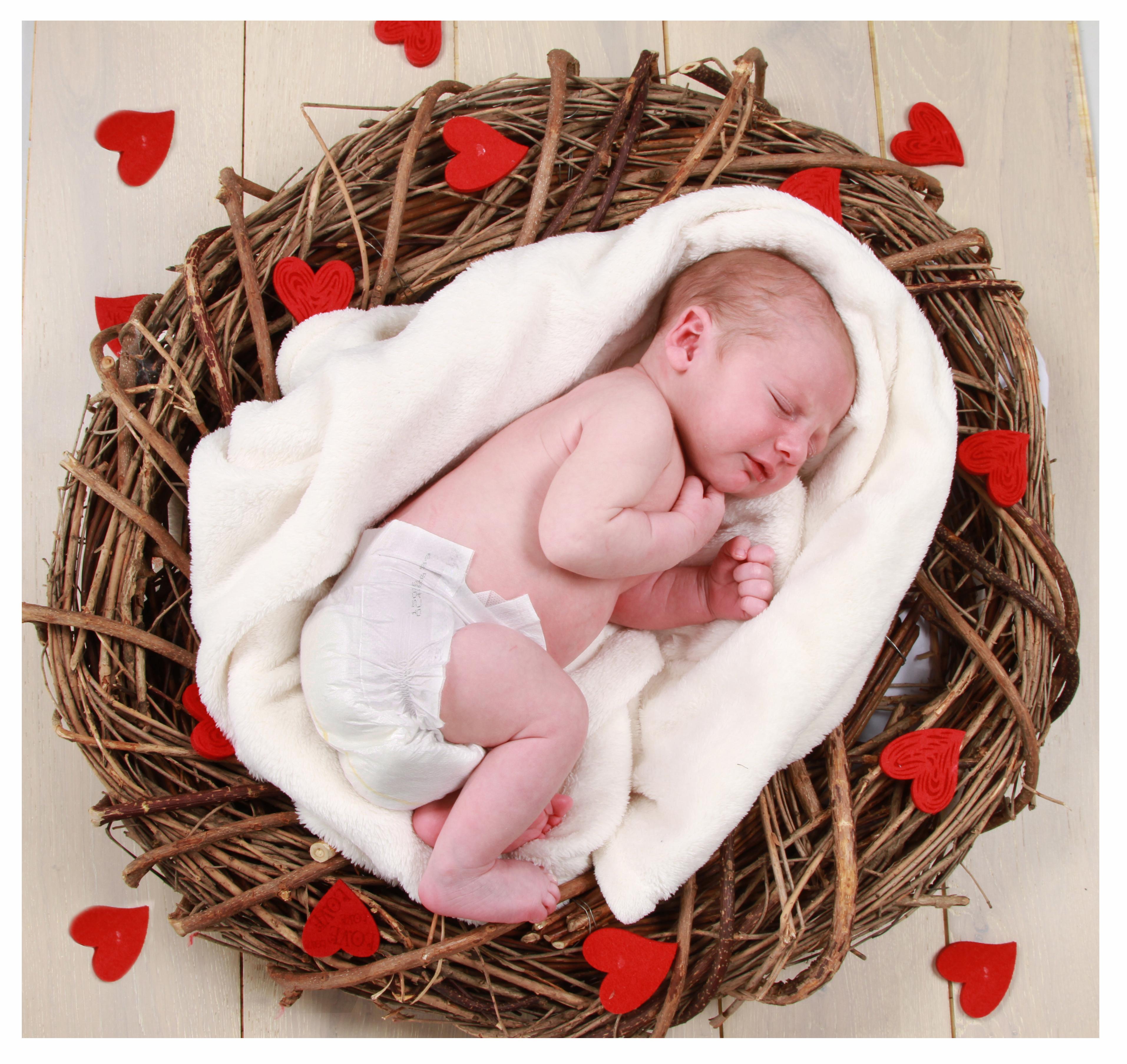 Free Photo New Born Baby Baby Hearts Love Free Download Jooinn