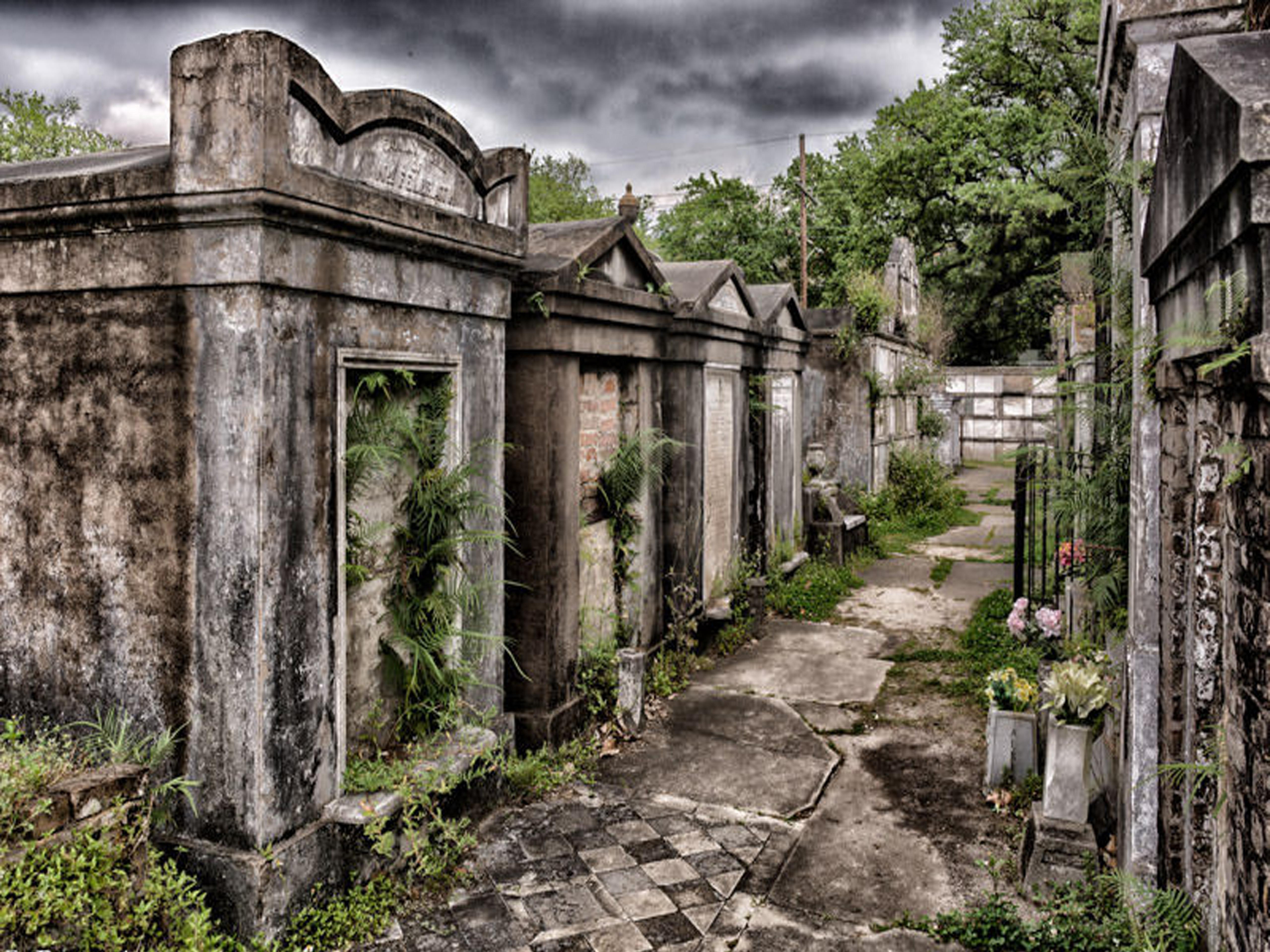 New Orleans Cemetery | New Orleans Grave Yard - Album on Imgur