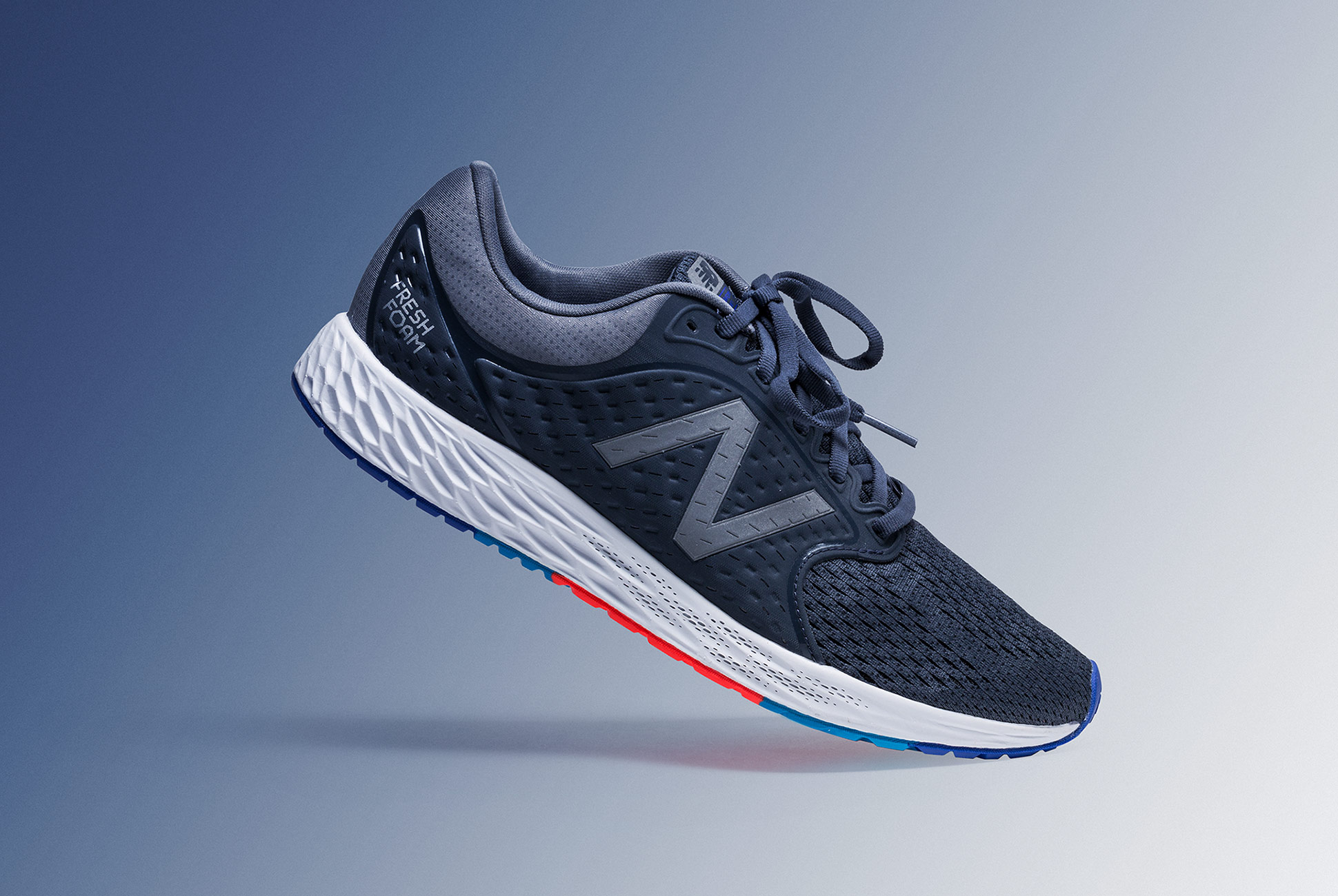 12 New Running Shoes to Try in 2018 • Gear Patrol
