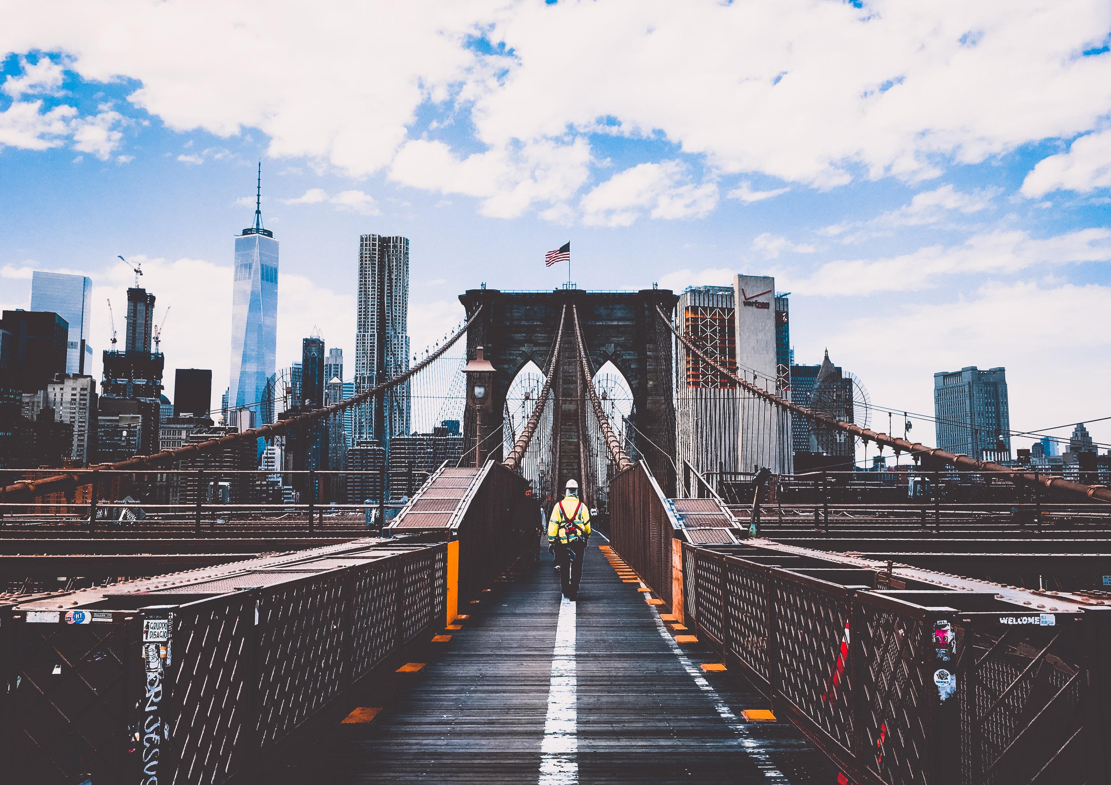 Free stock photos of new york · Pexels