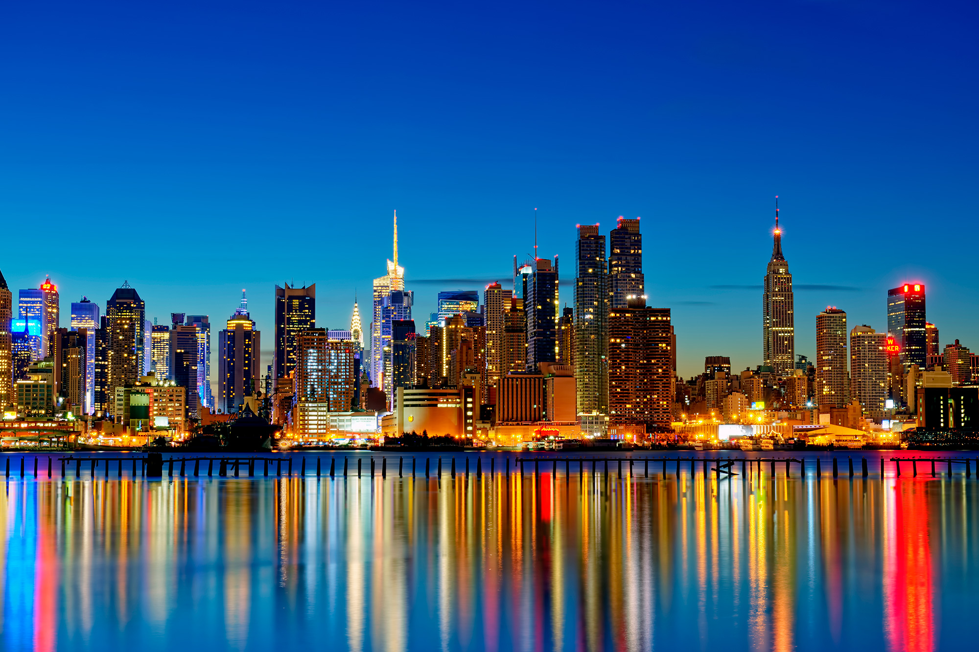 New york photo