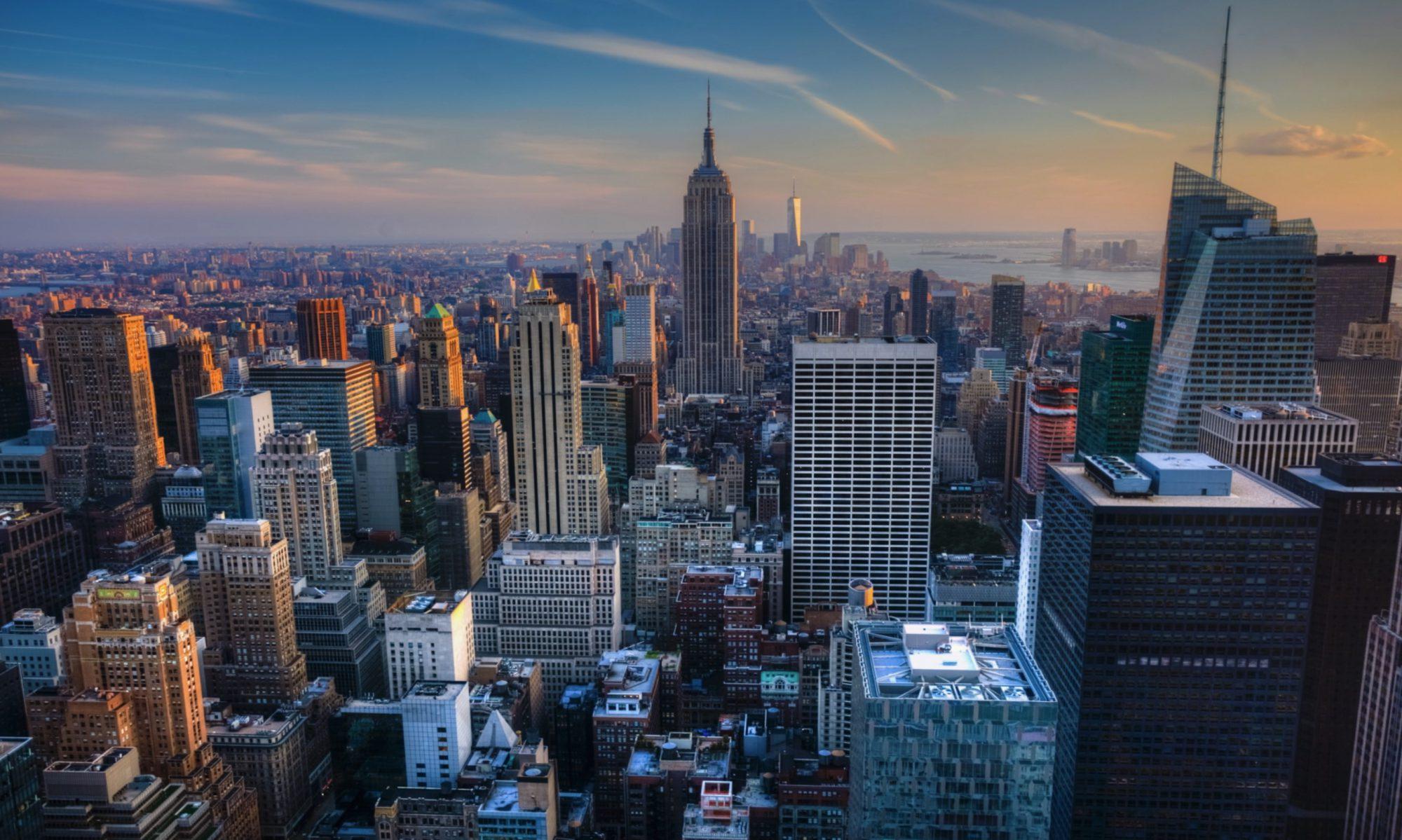 WordCamp New York City – October 21-22, 2017