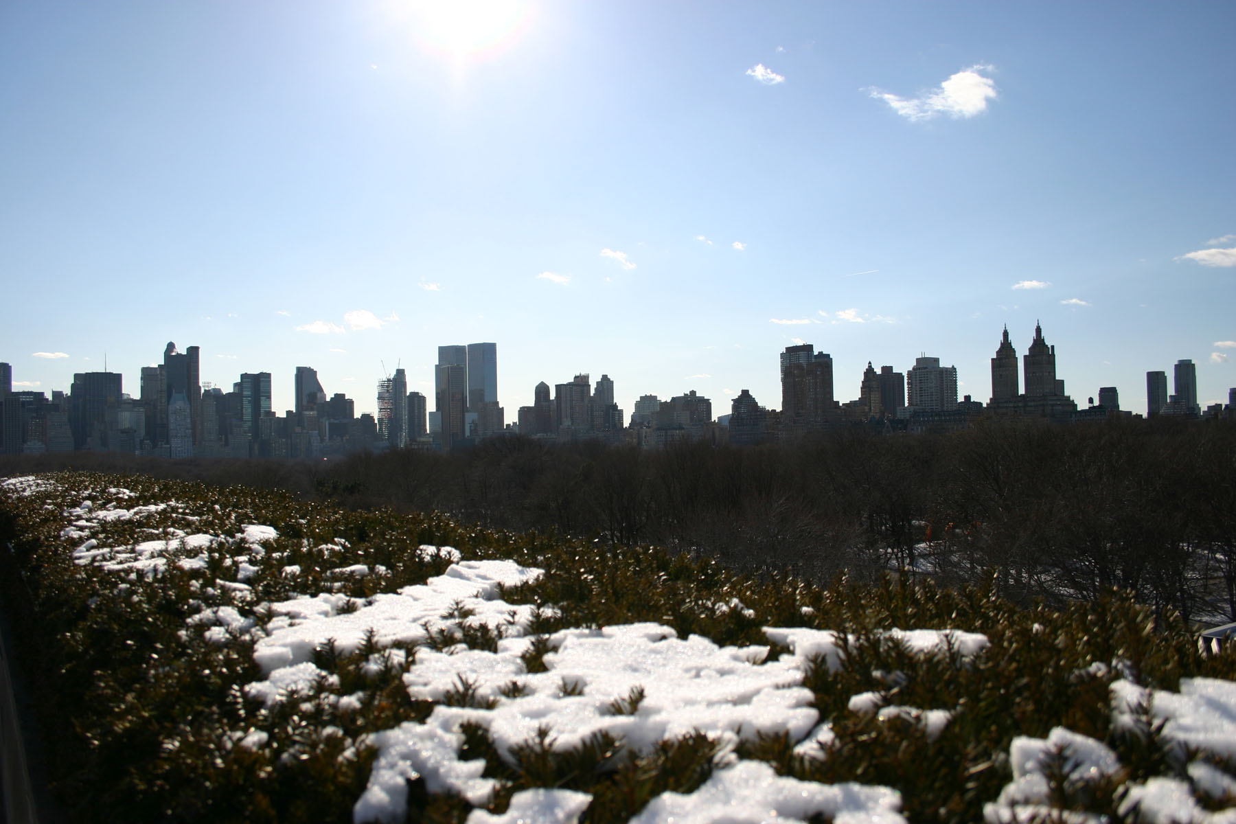 New York City, City, Fall, Newyork, Sky, HQ Photo