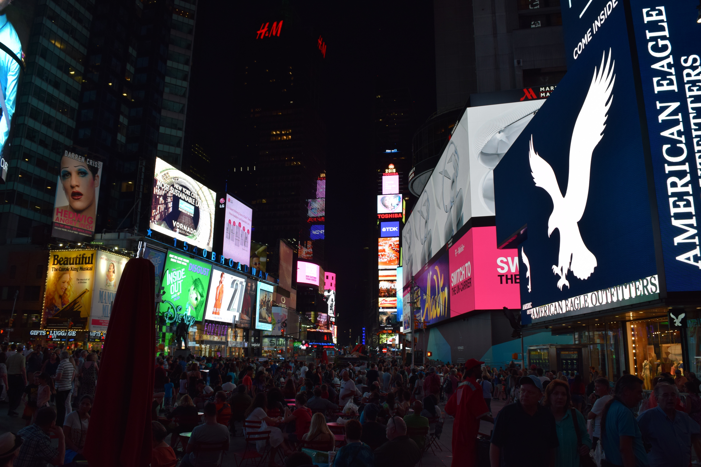 New york june 2015 photo