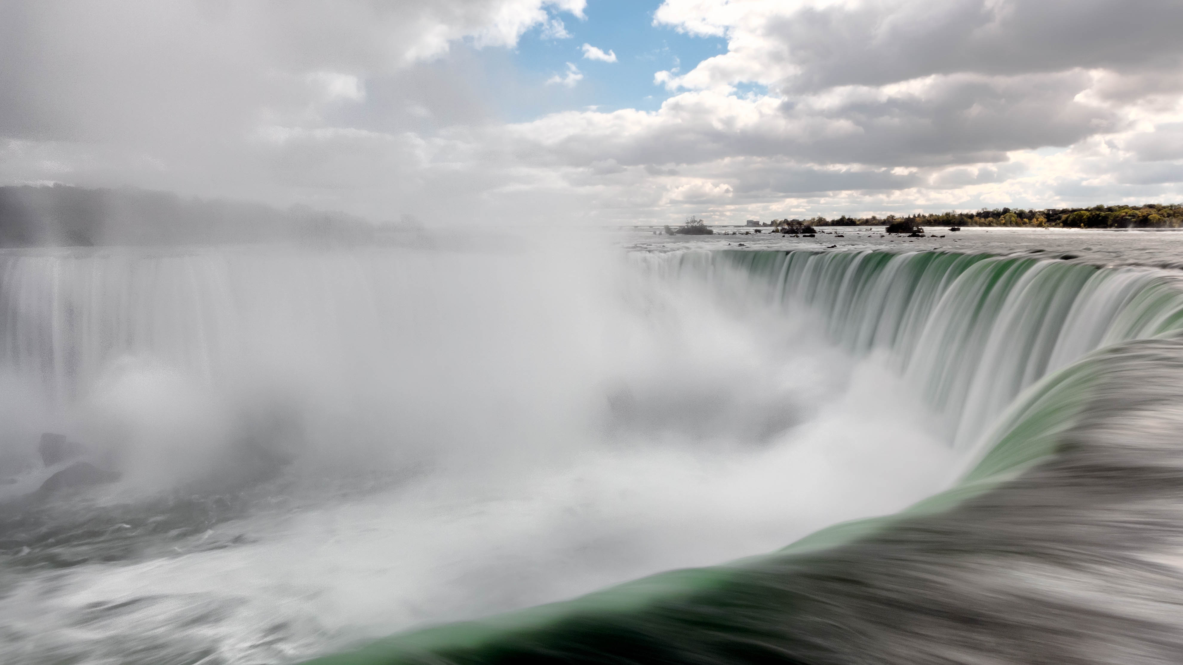 Niagara falls, ontario photo
