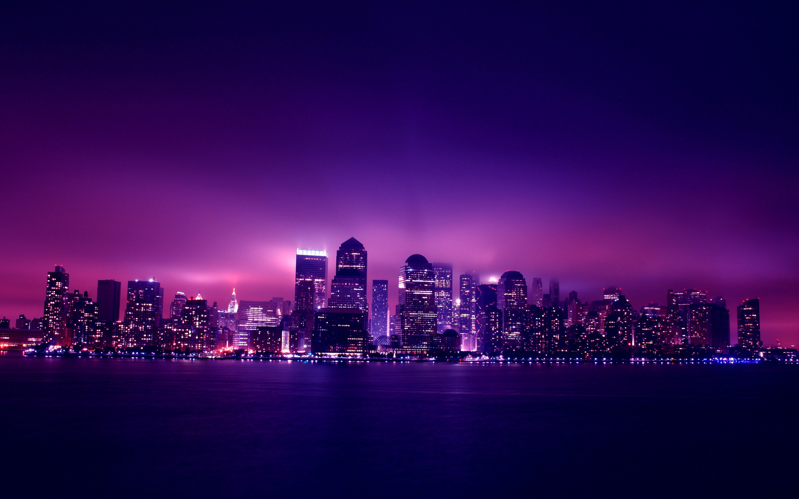 Night City Images Free Download > SubWallpaper
