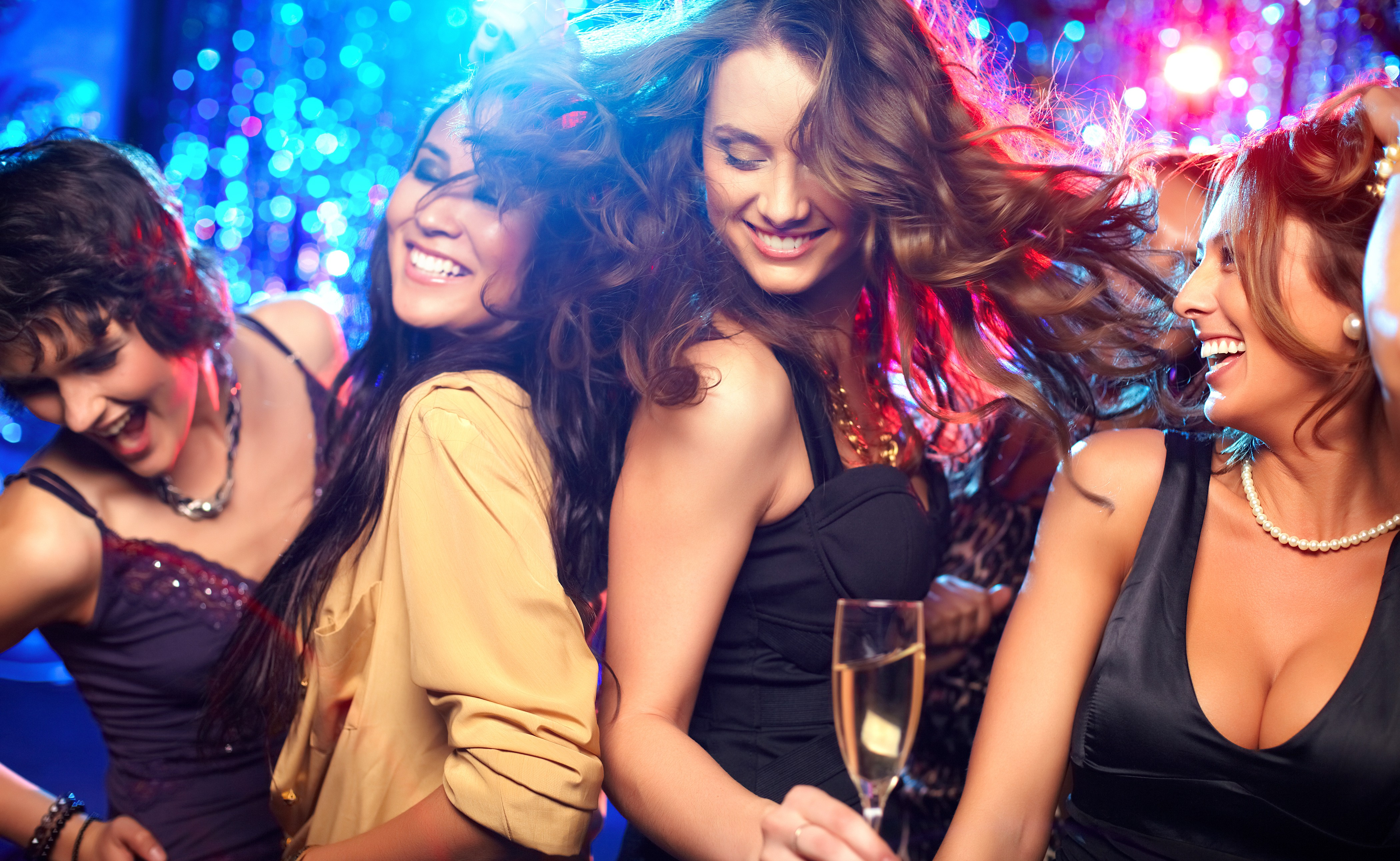 Nightlife in Barcelona: Partying in the Best Barcelona Clubs