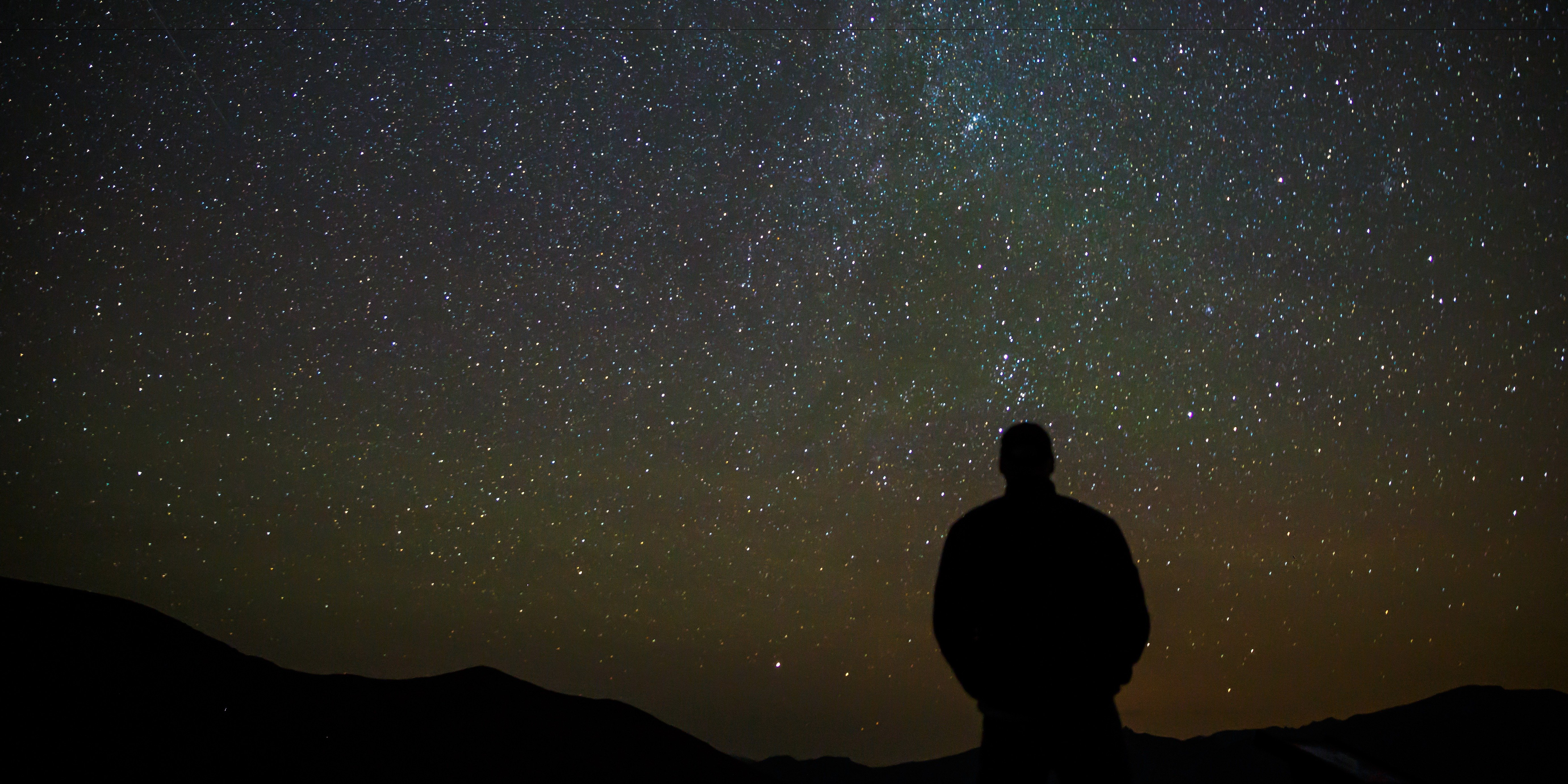 How LEDs ruin your view of the night sky - Business Insider