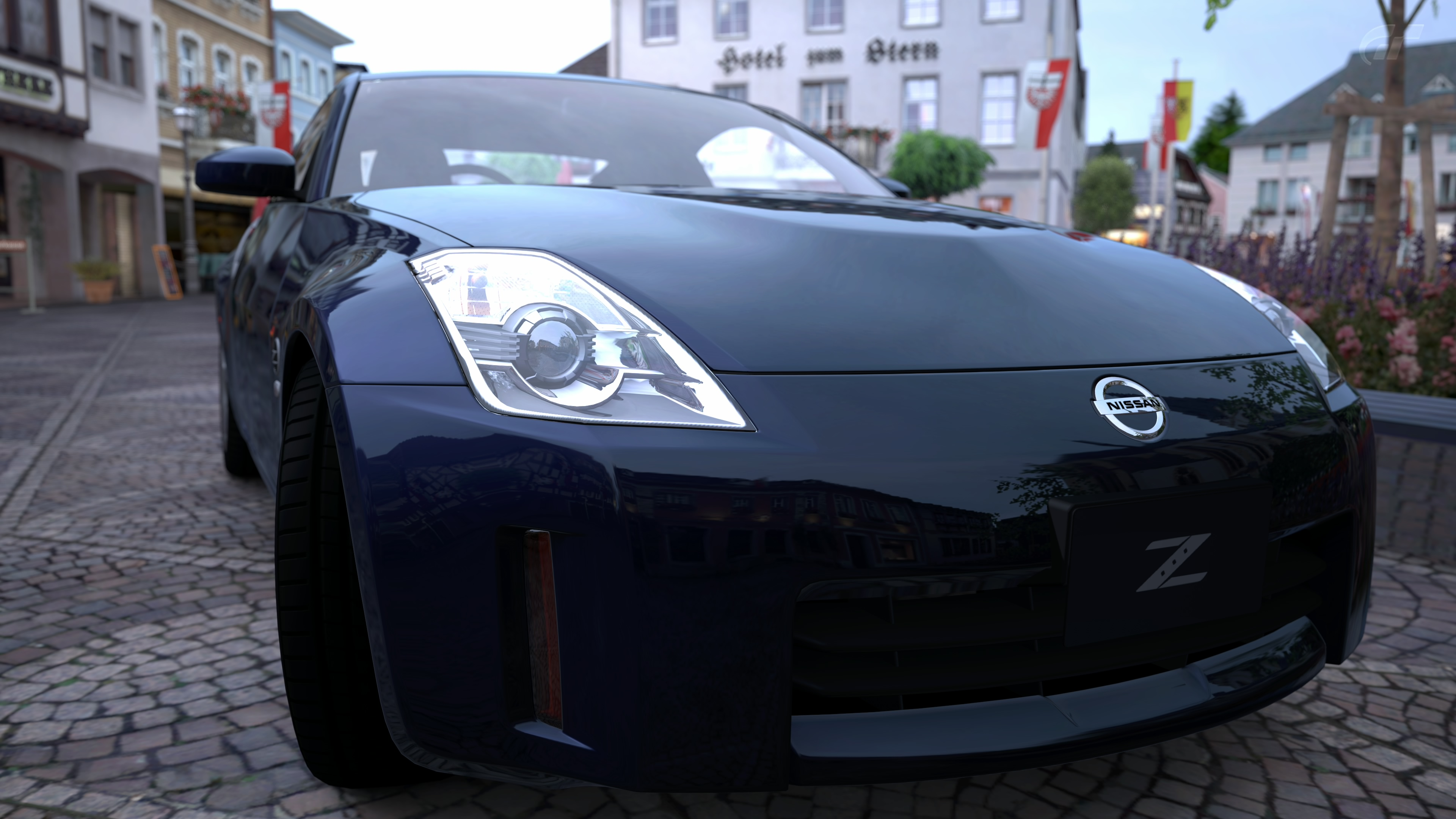 Nissan Fairlady Z, Car, Outdoor, Vehicle, HQ Photo