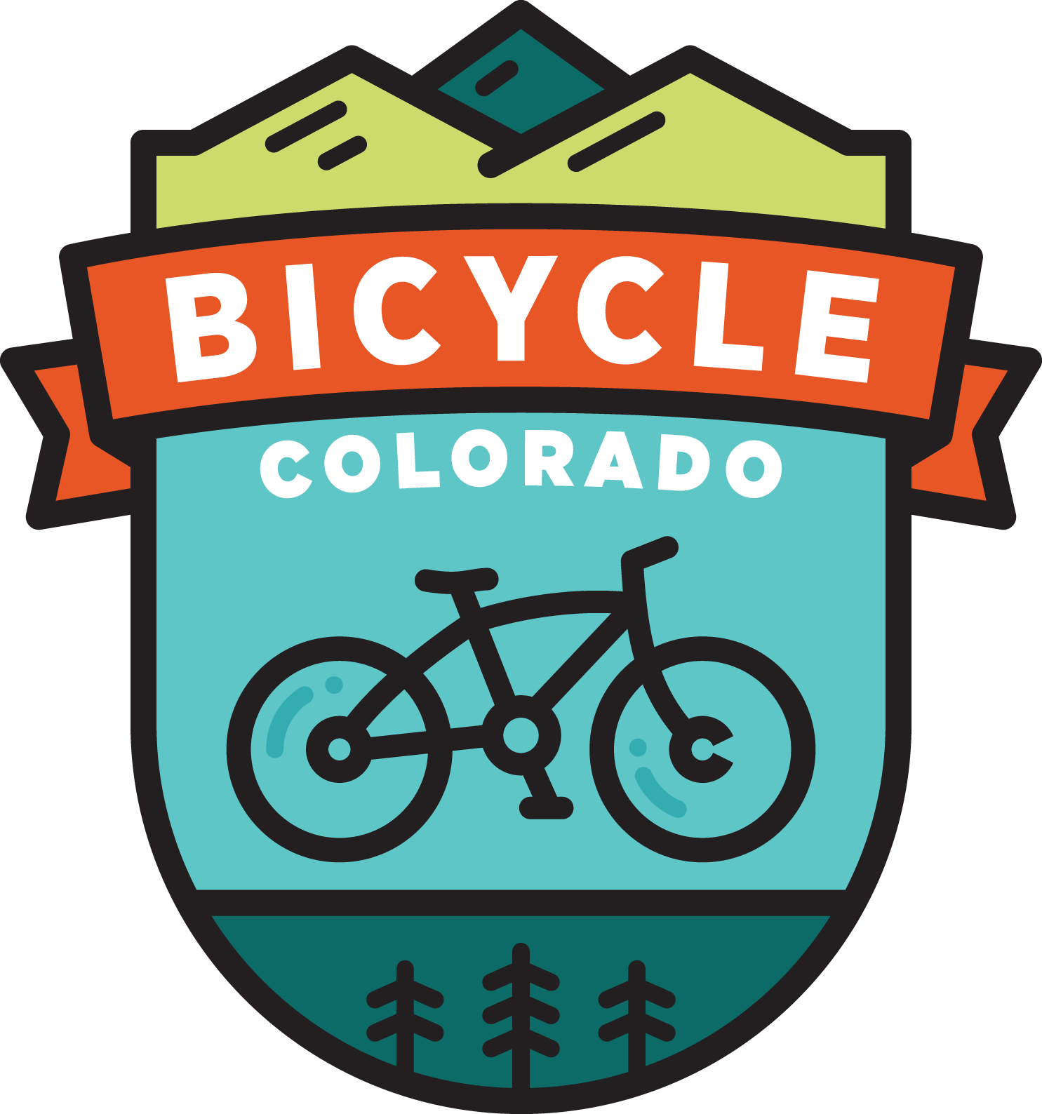 Rules of the Road - Bicycle Colorado
