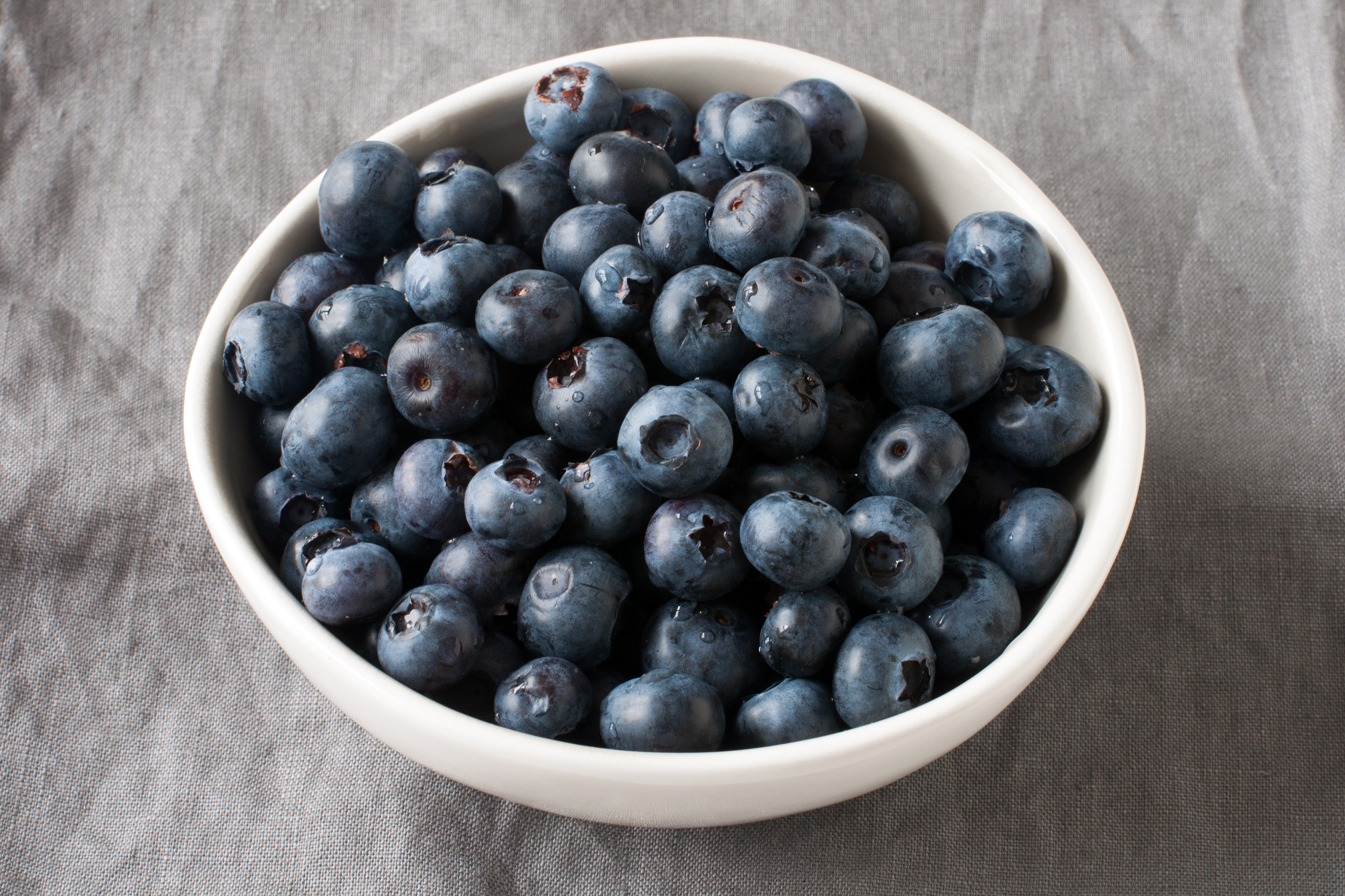 What Is a Serving Size of Blueberries? | LIVESTRONG.COM