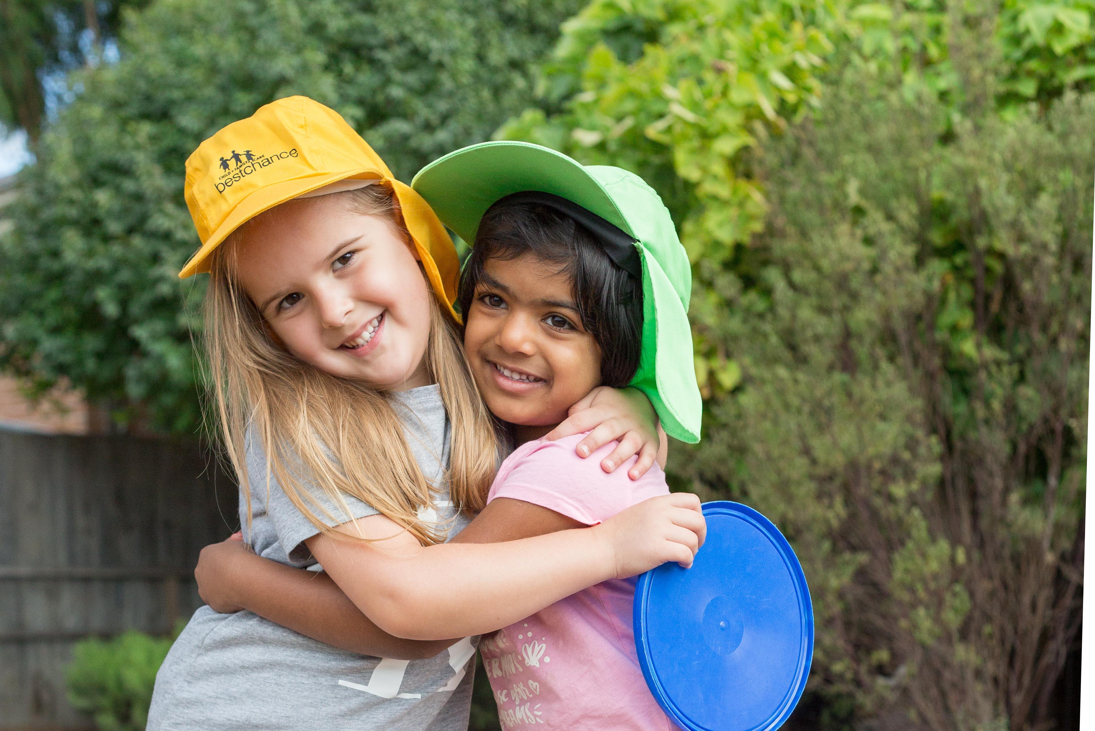 Noble Park Child Care Centre - bestchance Child Family Care