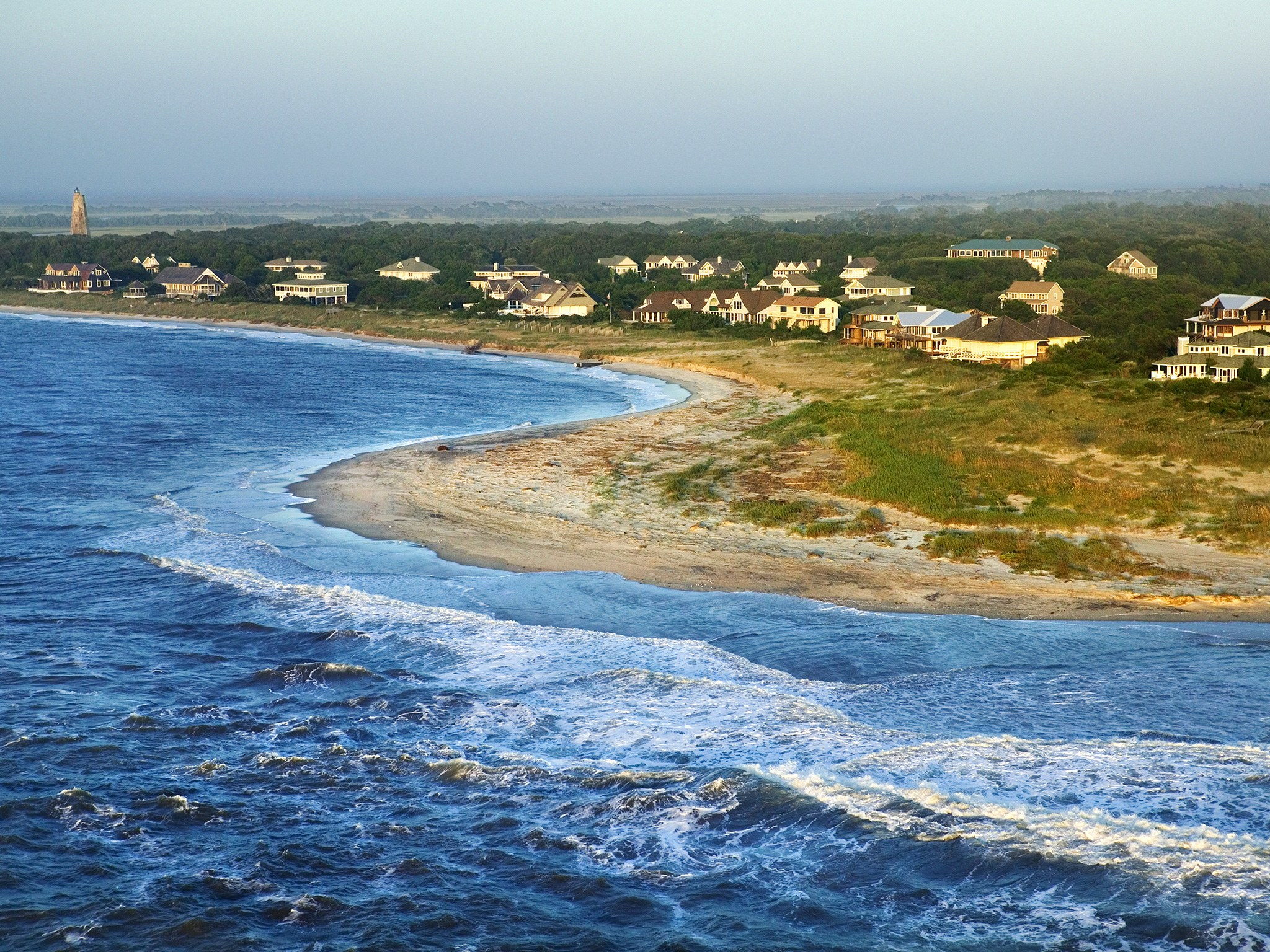 The 11 Best Beaches in North Carolina - Condé Nast Traveler
