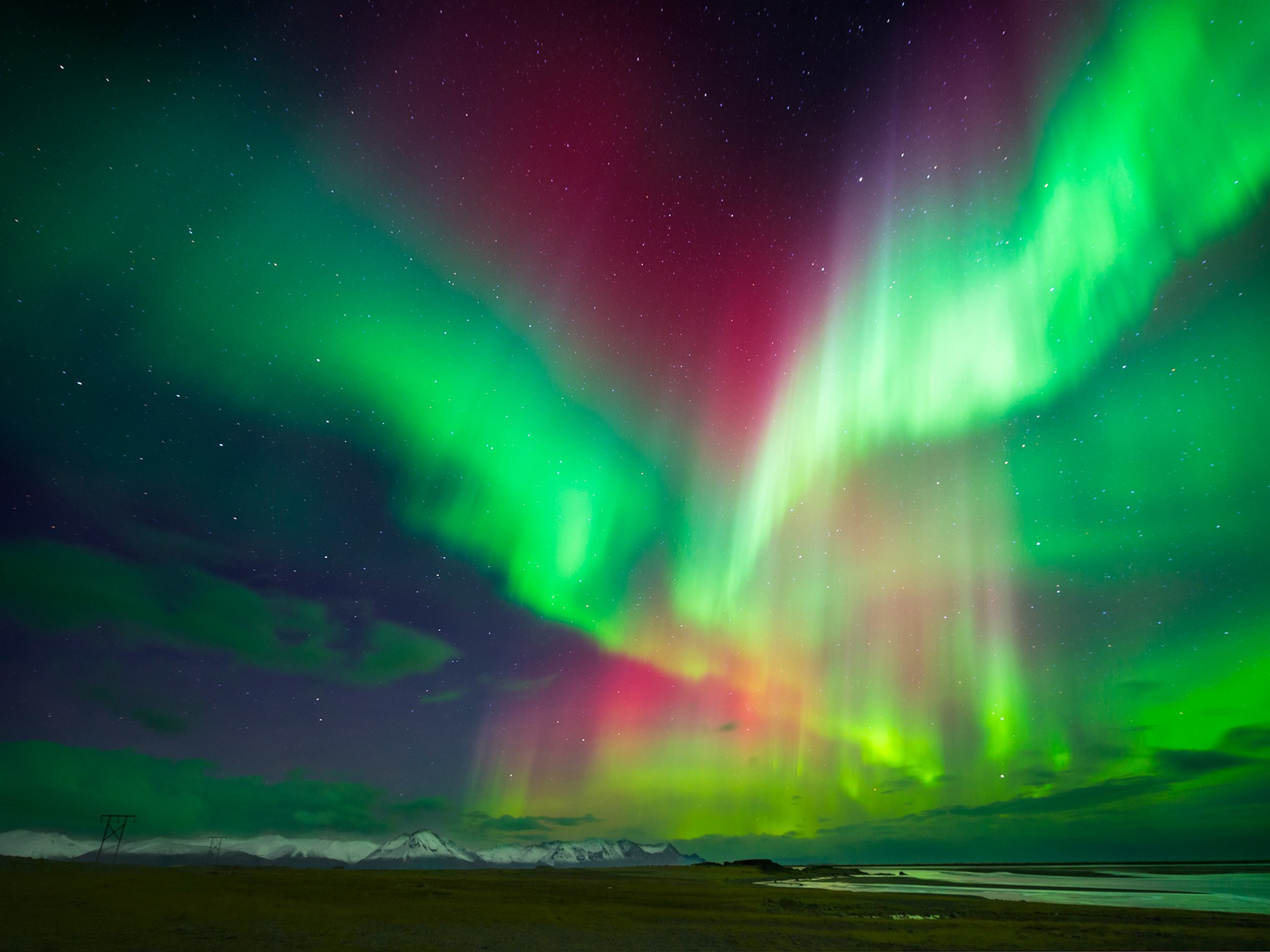 Where to See the Northern Lights - Condé Nast Traveler