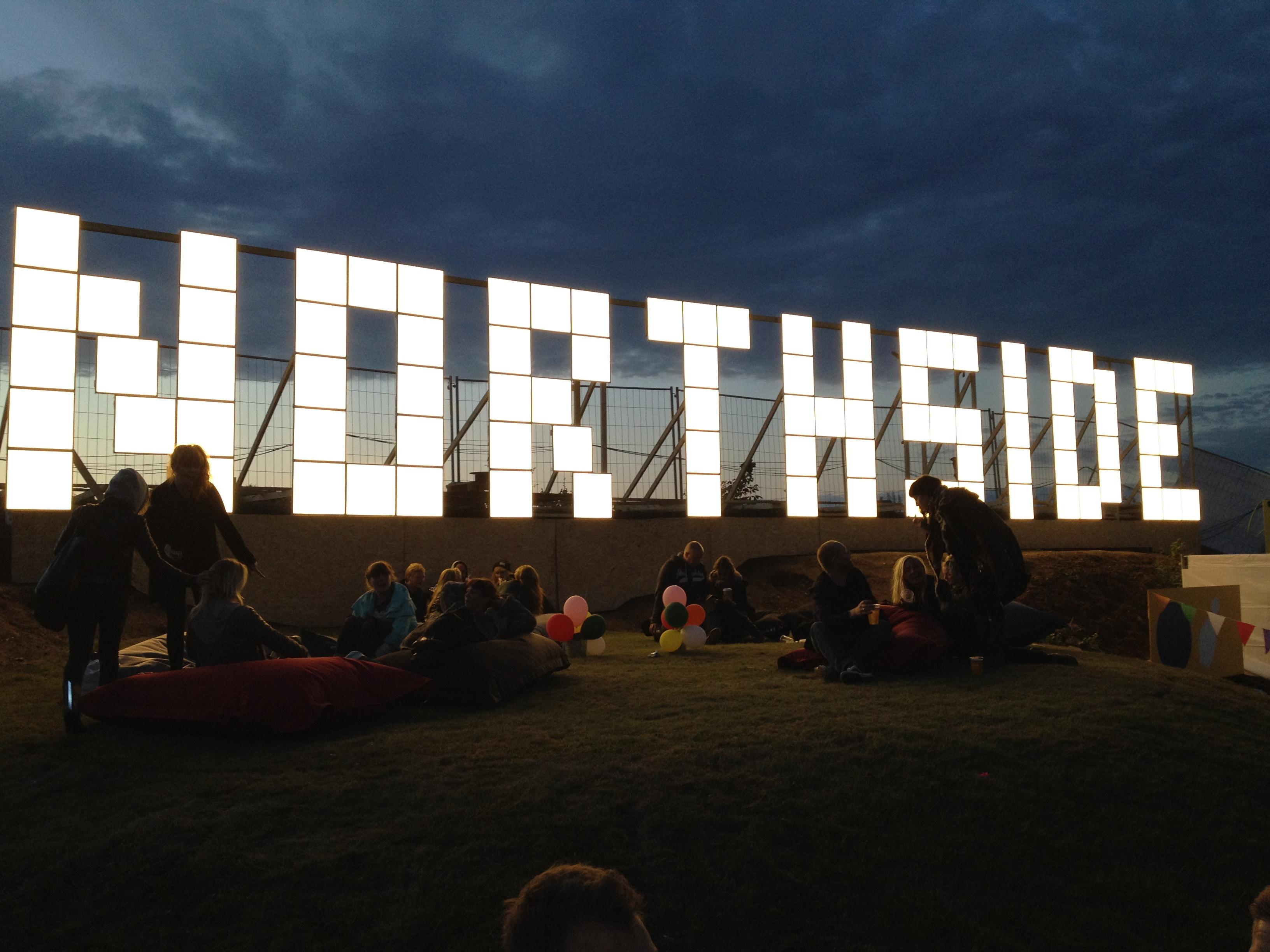 Northside photo